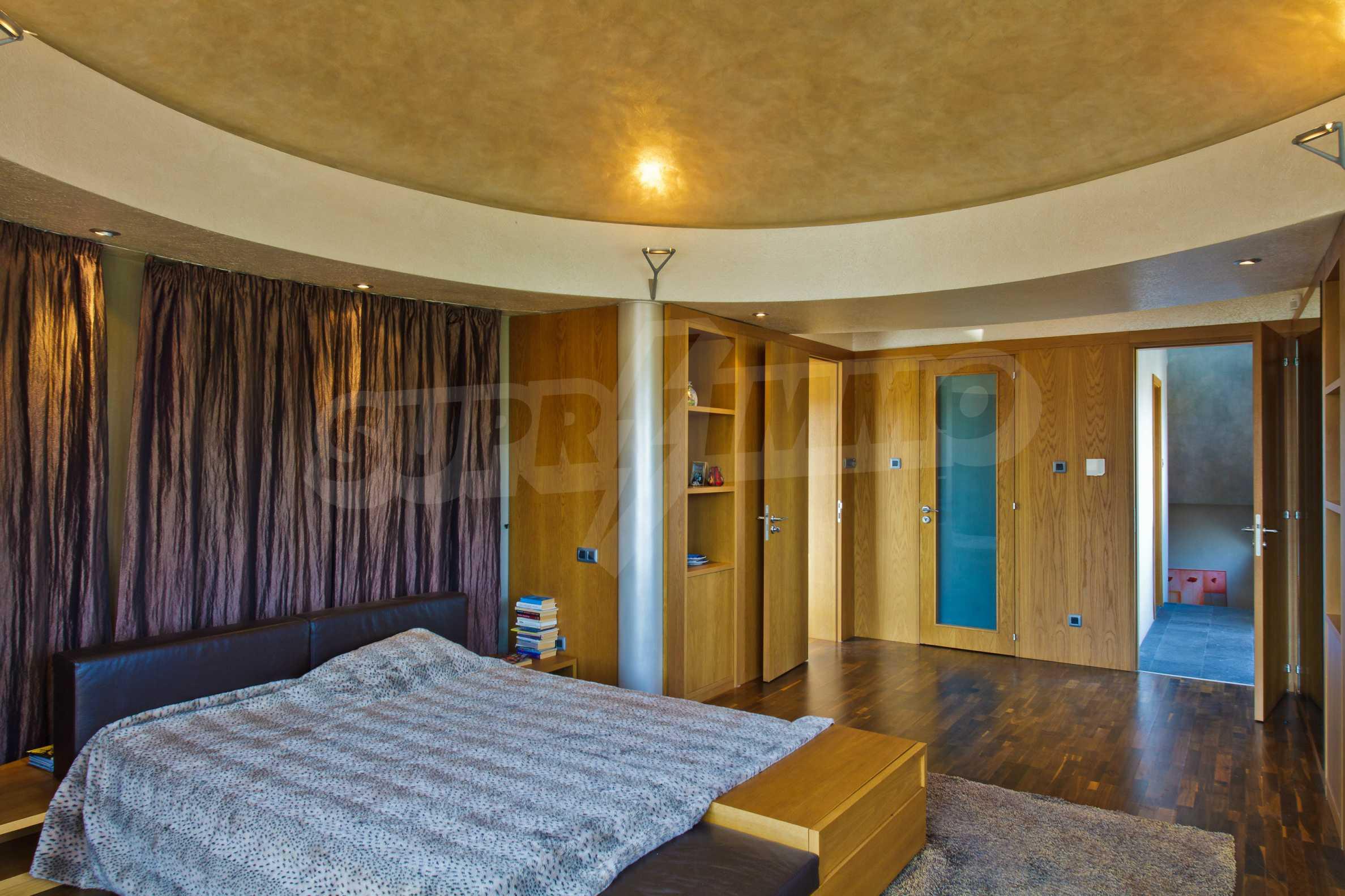 Große Wohnung im Bezirk Ivan Vazov 12