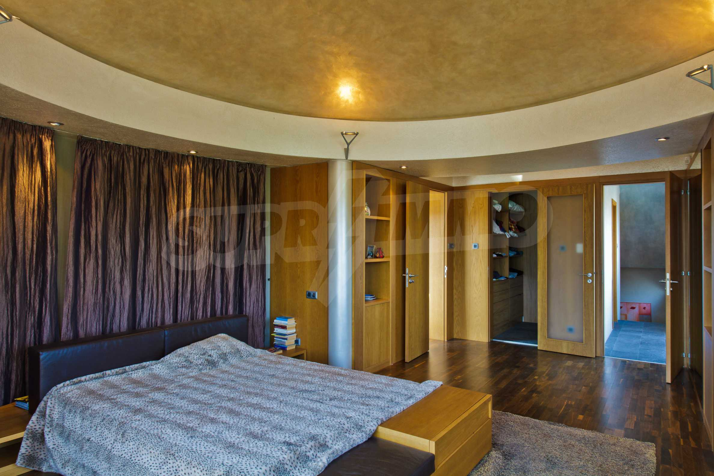 Große Wohnung im Bezirk Ivan Vazov 13