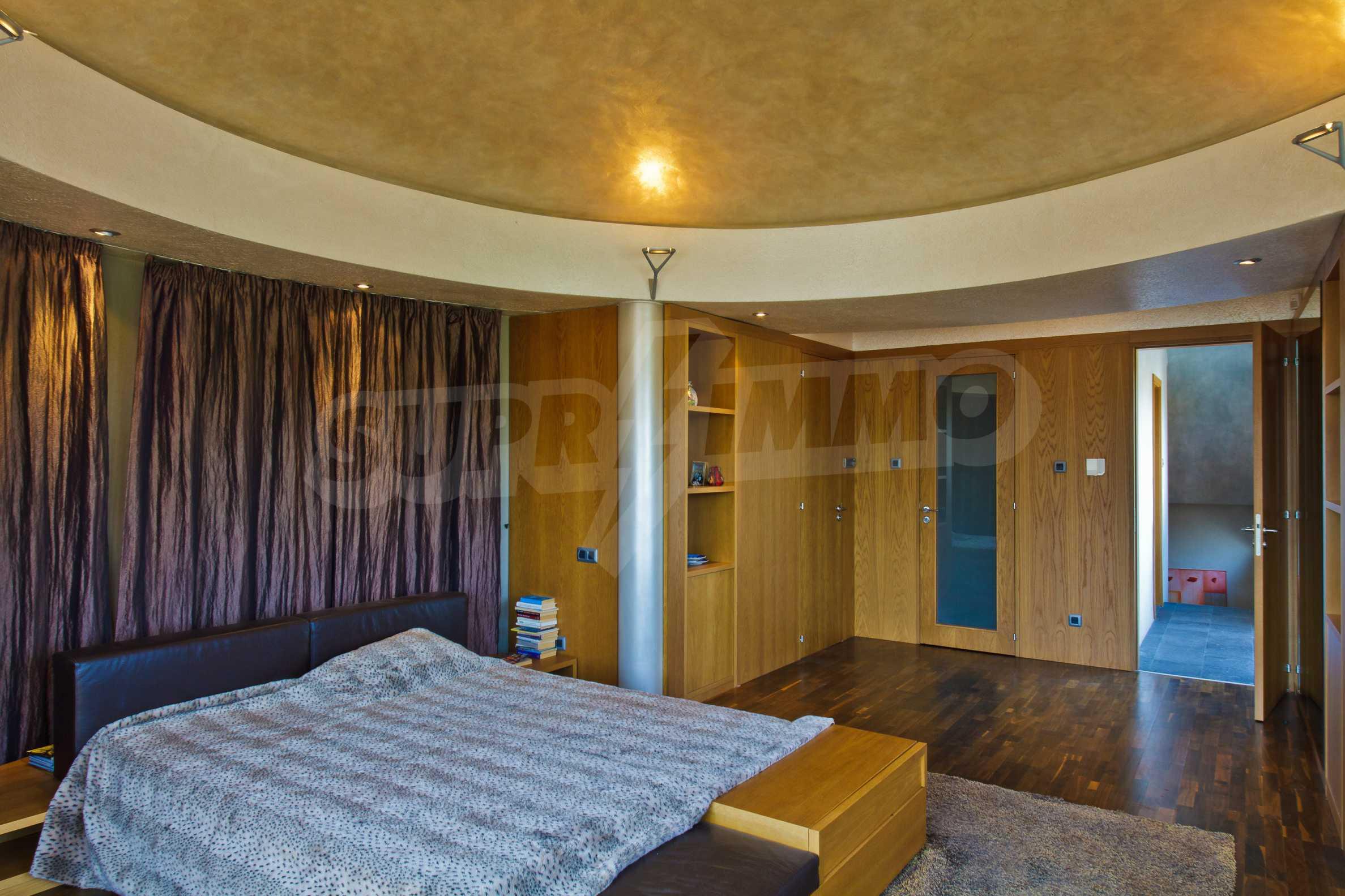 Große Wohnung im Bezirk Ivan Vazov 14