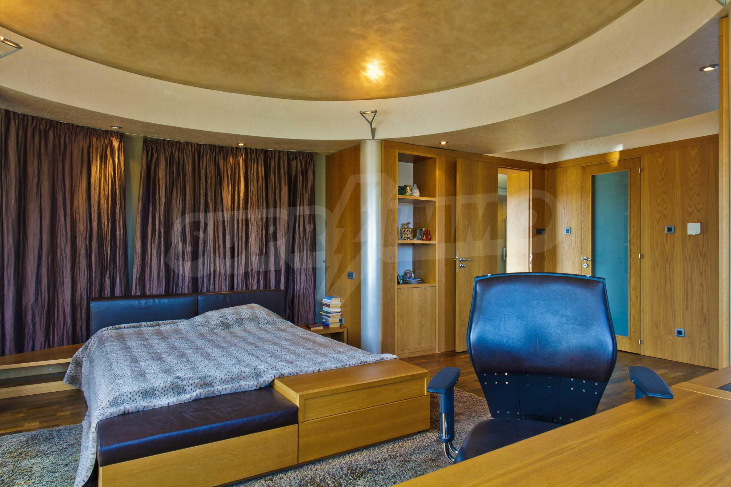 Große Wohnung im Bezirk Ivan Vazov 15