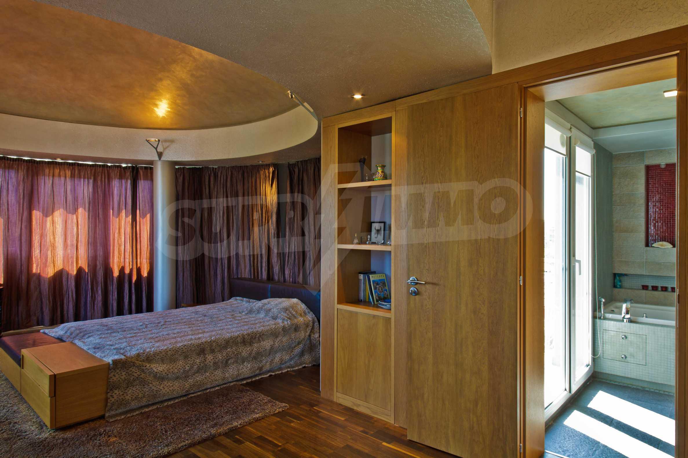 Große Wohnung im Bezirk Ivan Vazov 16