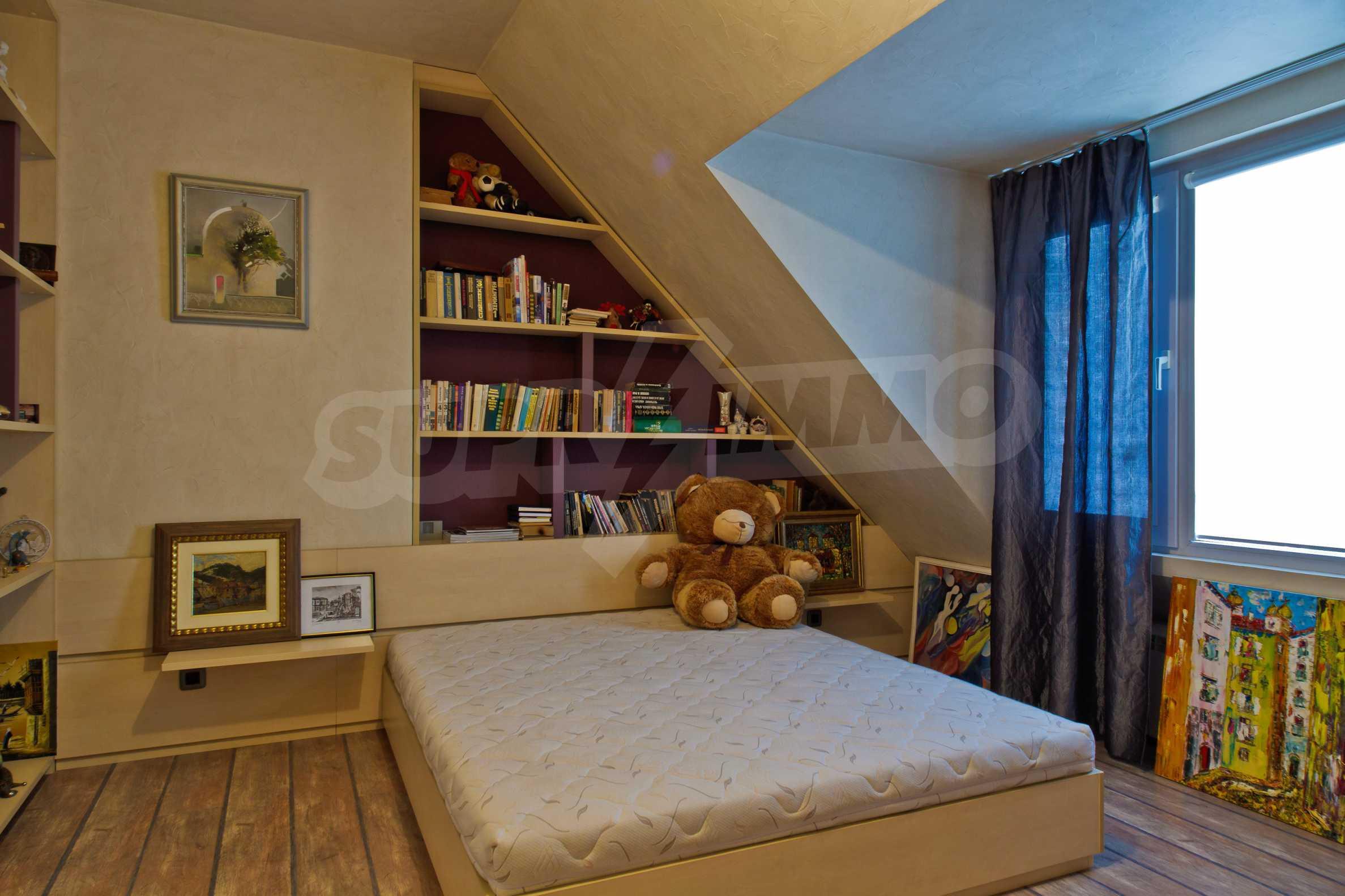 Große Wohnung im Bezirk Ivan Vazov 31