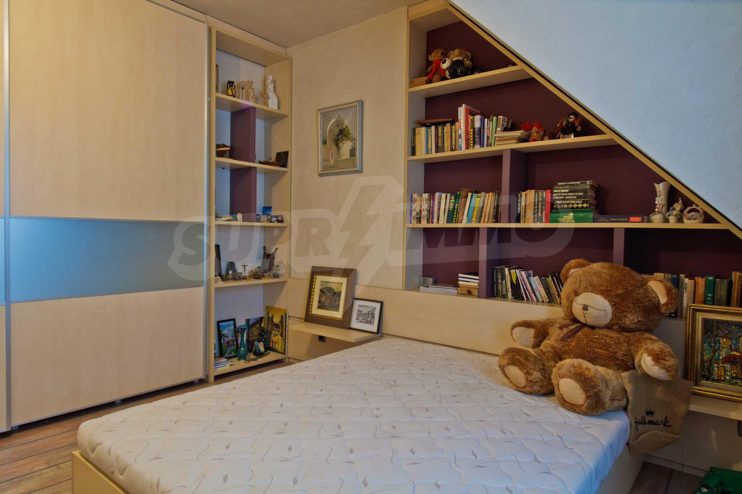 Große Wohnung im Bezirk Ivan Vazov 32