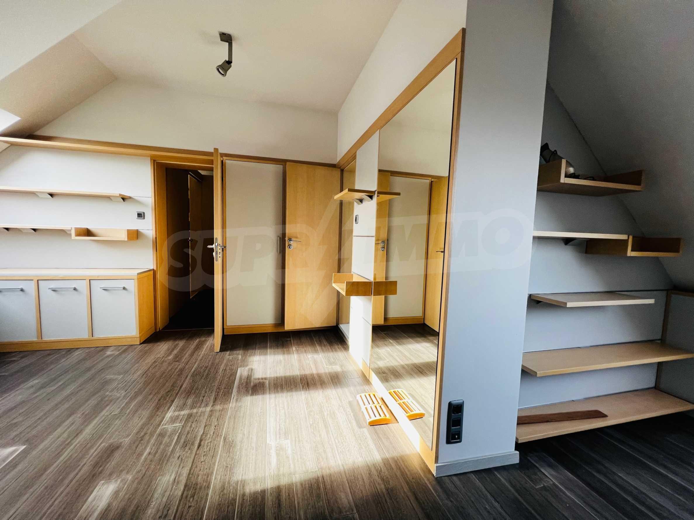 Große Wohnung im Bezirk Ivan Vazov 35