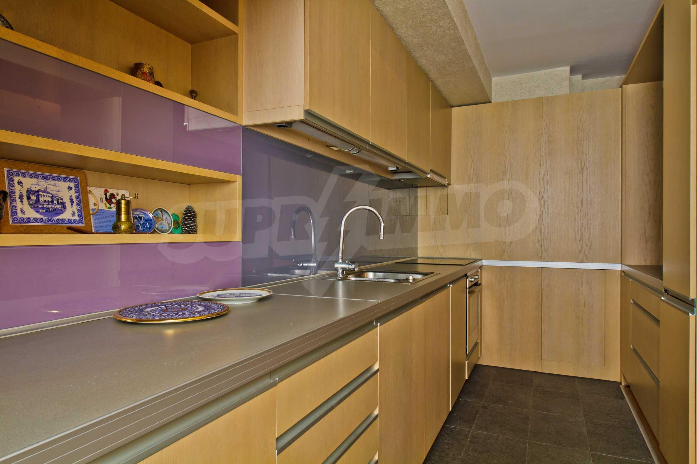 Große Wohnung im Bezirk Ivan Vazov 8