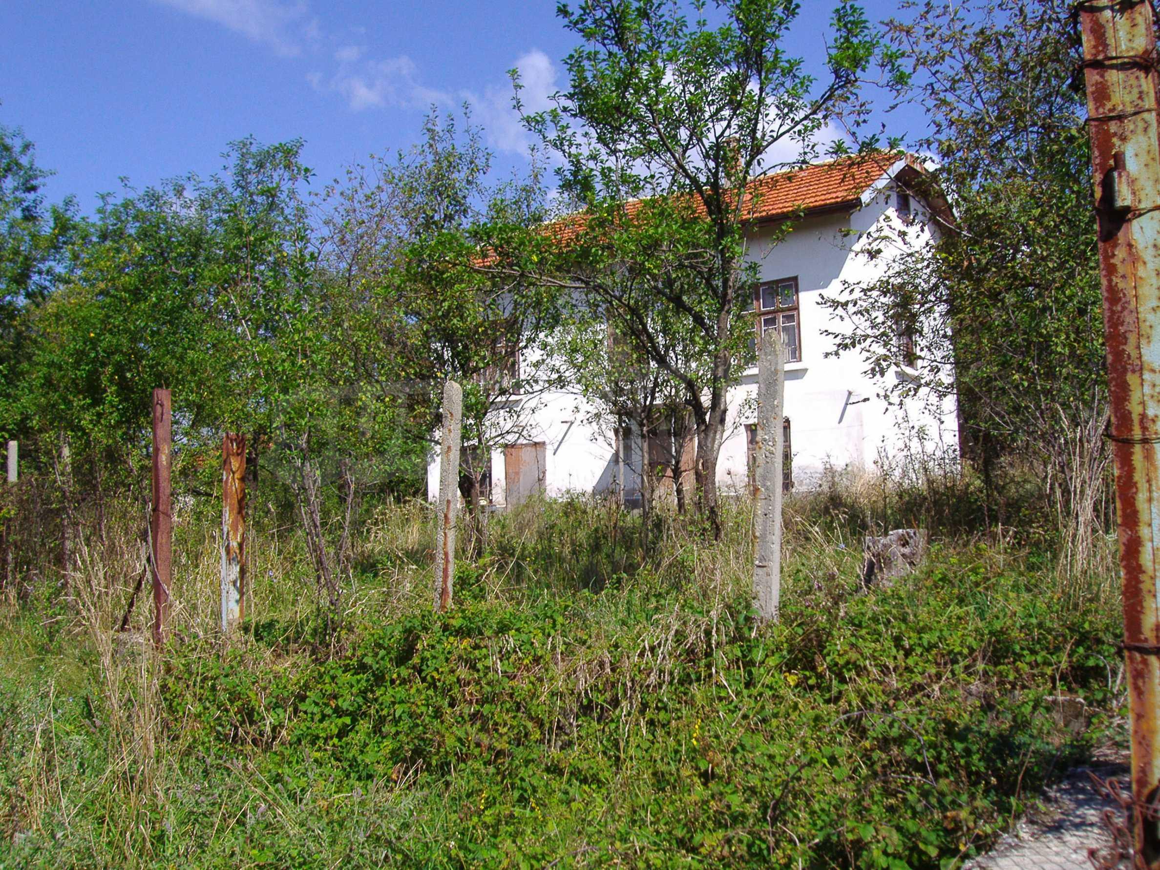 Authentisches Haus 10 km vom Kurort und der Stadt Tryavna entfernt 2