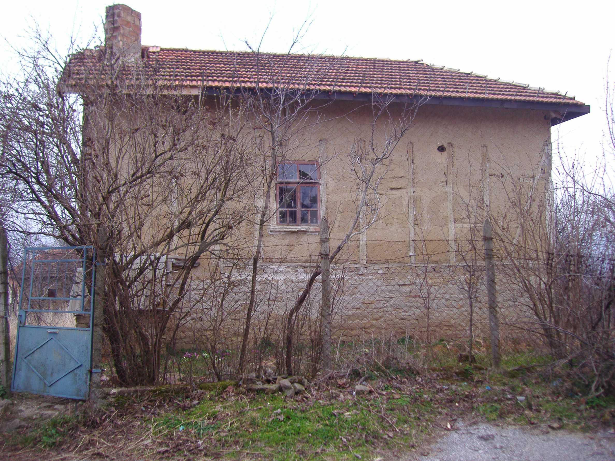 Authentisches Haus 10 km vom Kurort und der Stadt Tryavna entfernt 3