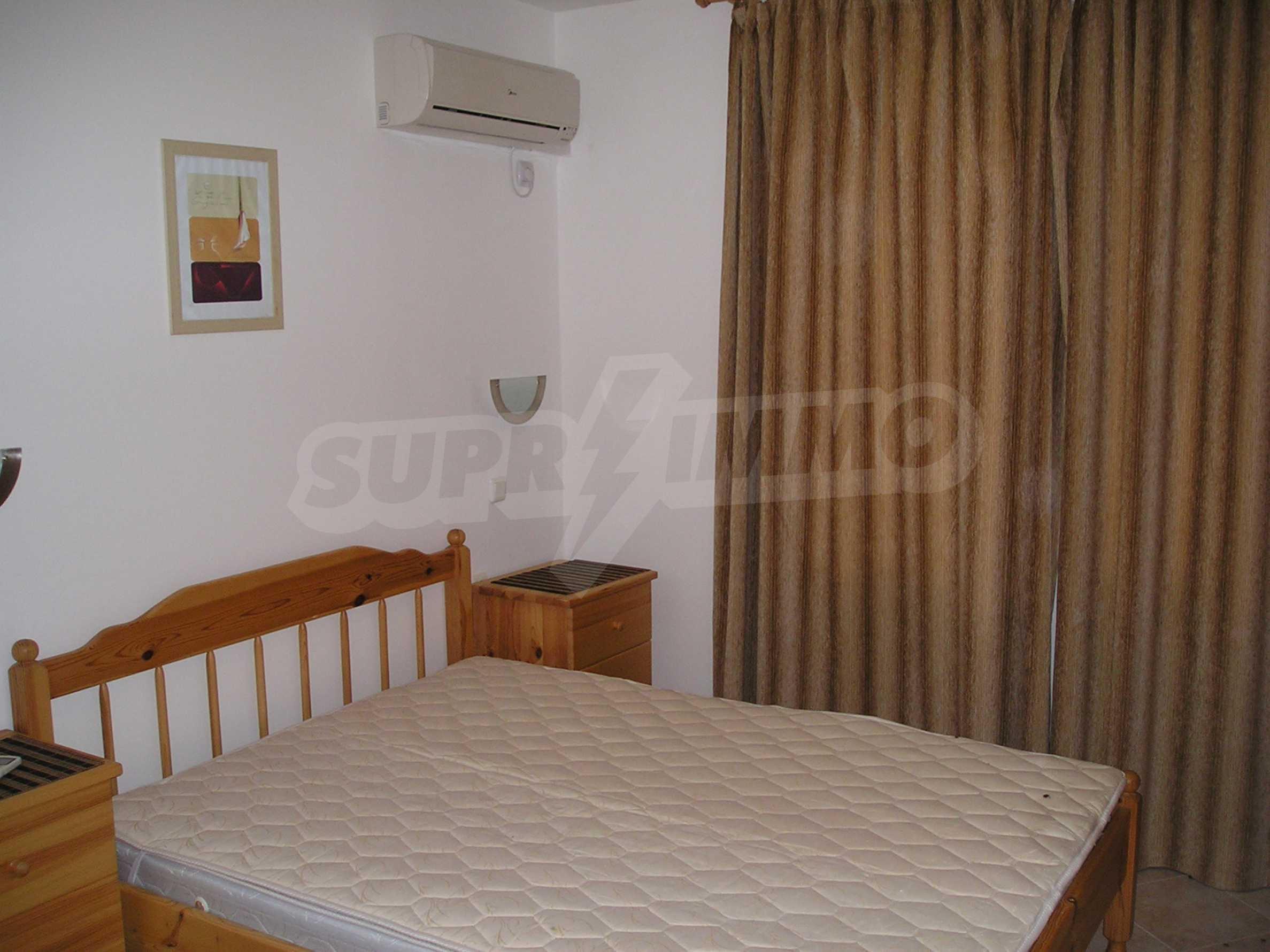 One-bedroom apartment in Sunset Apartments 1 in Kosharitsa 15