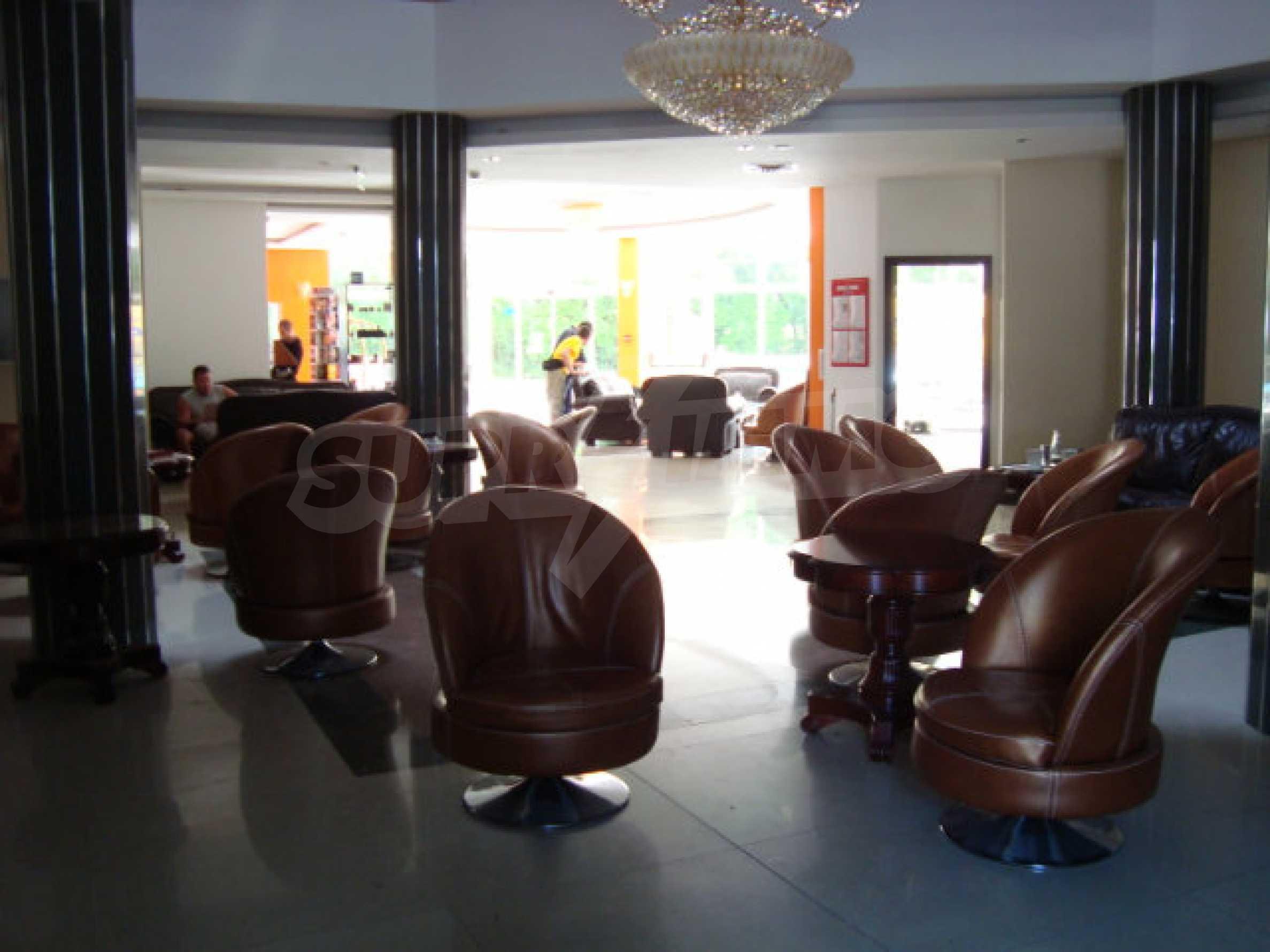 Studio in complex in Kiten 7