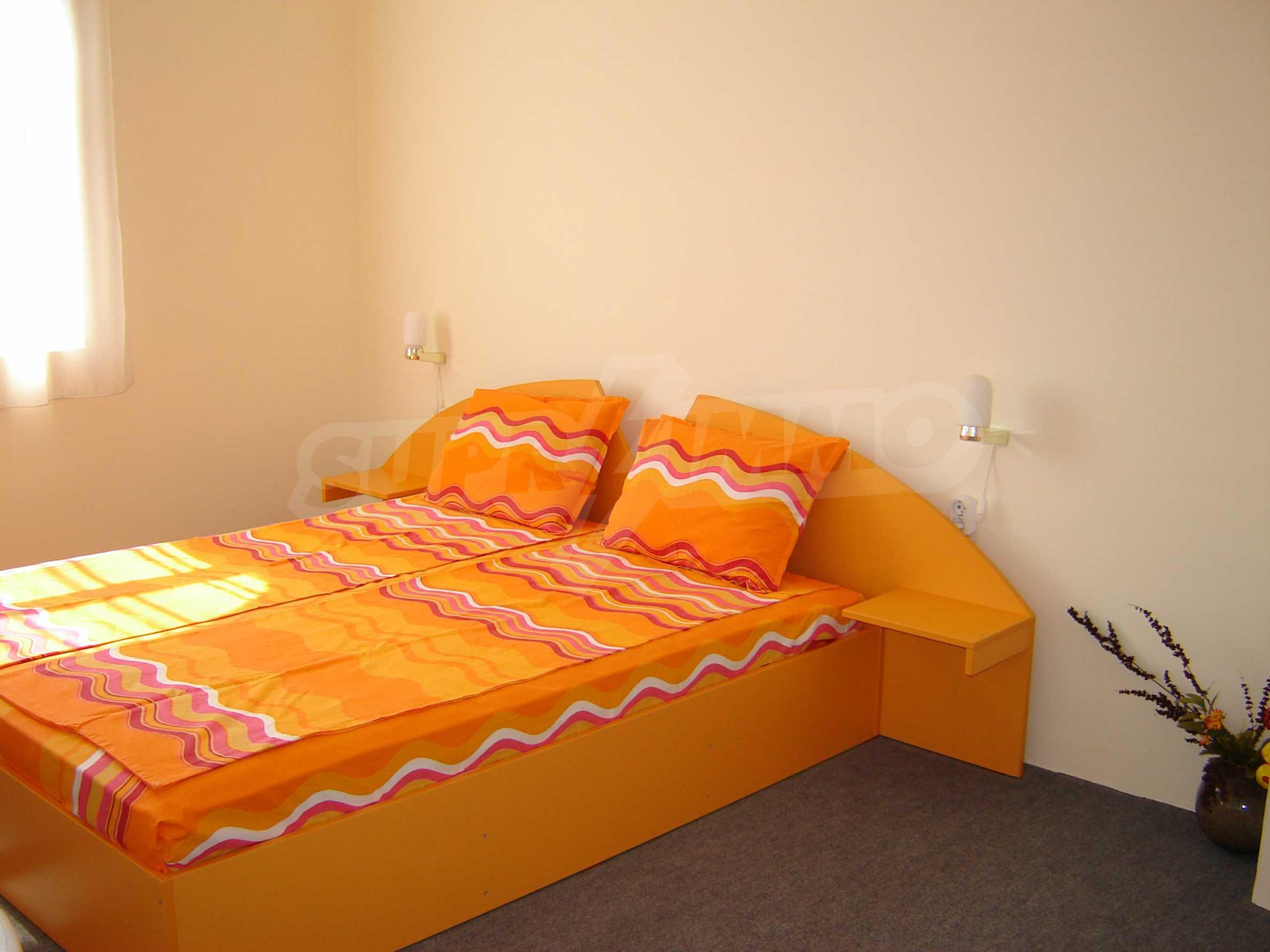 House of family hotel type for sale in Primorsko 9