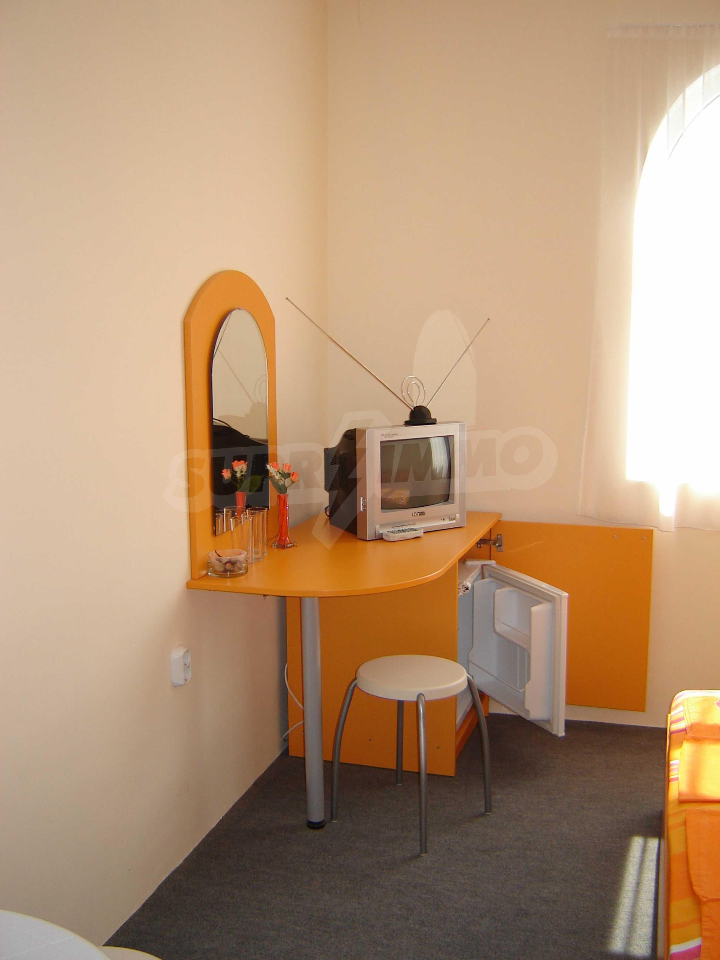 House of family hotel type for sale in Primorsko 10