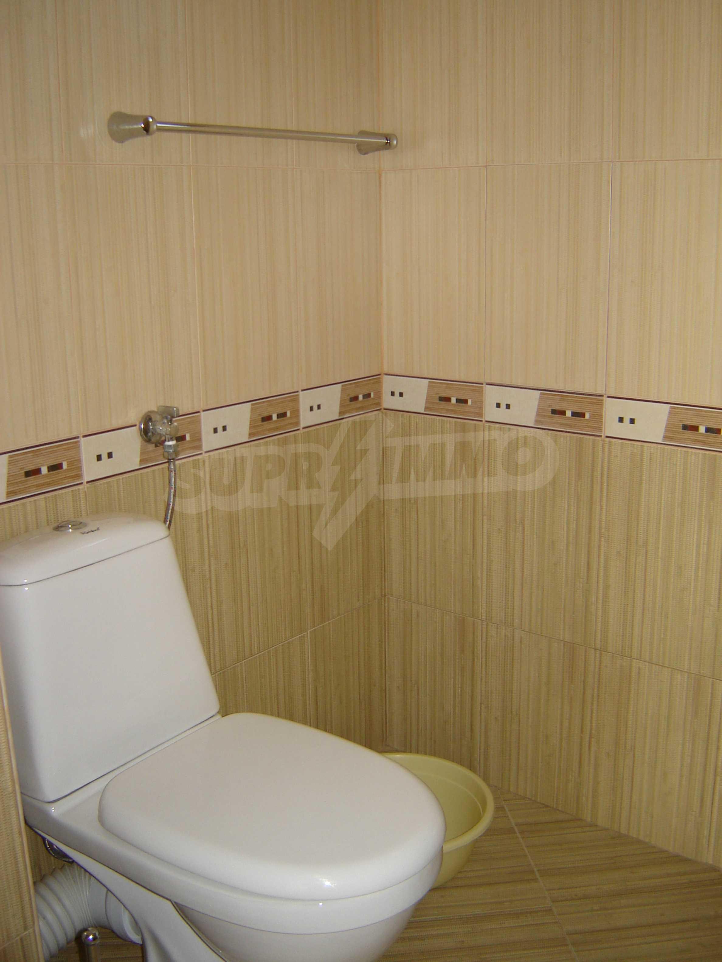 House of family hotel type for sale in Primorsko 11