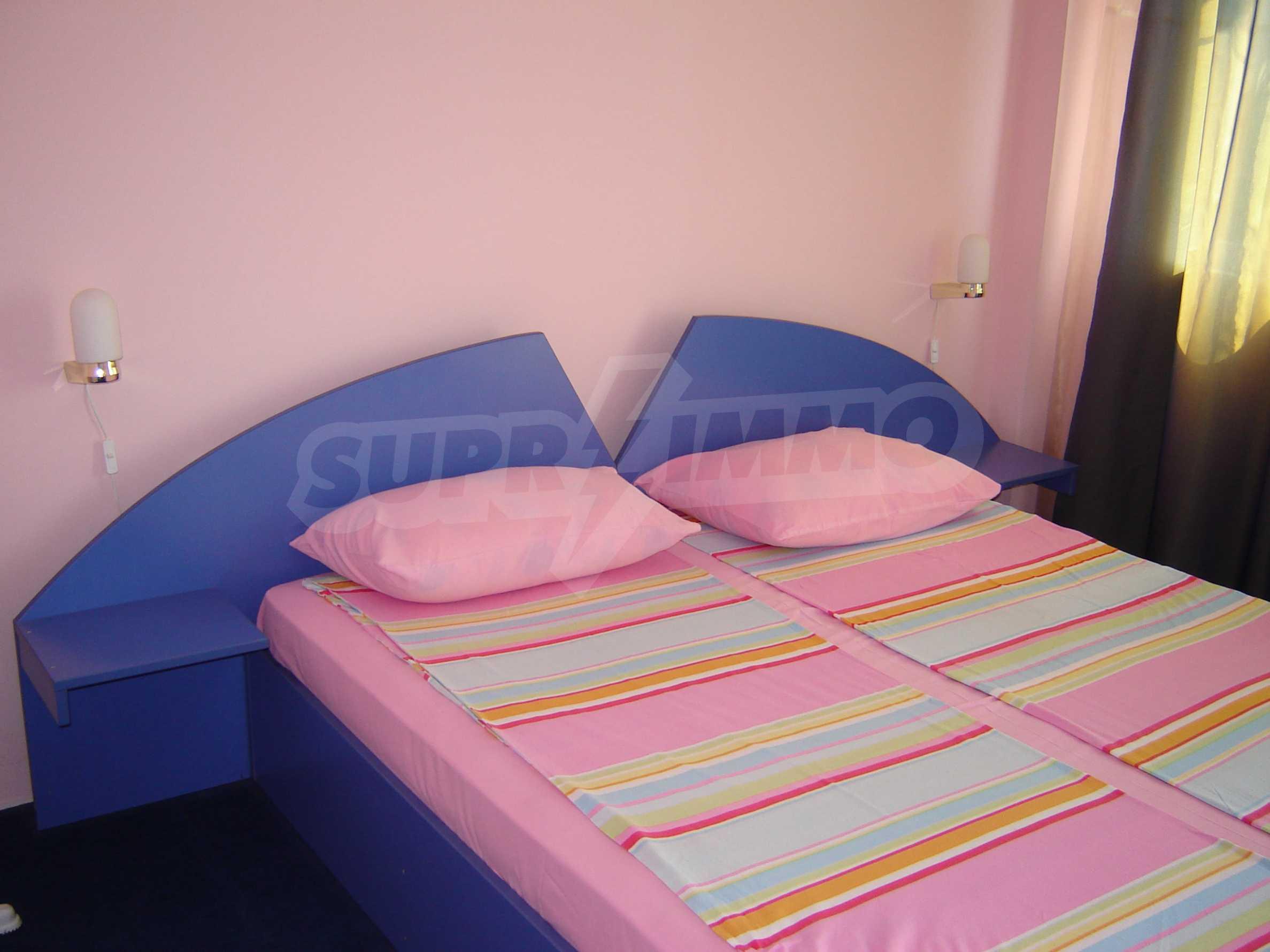 House of family hotel type for sale in Primorsko 13