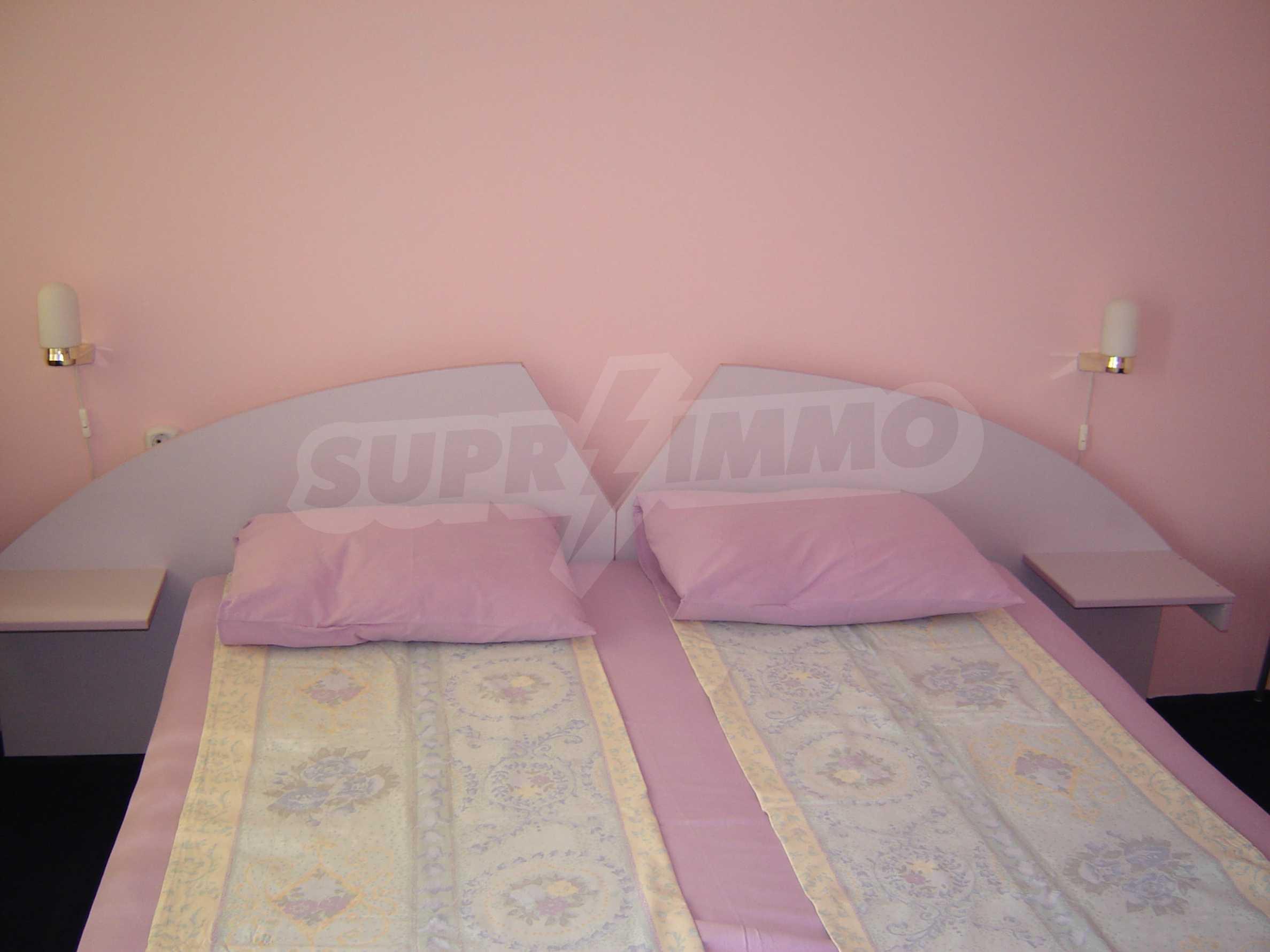 House of family hotel type for sale in Primorsko 15