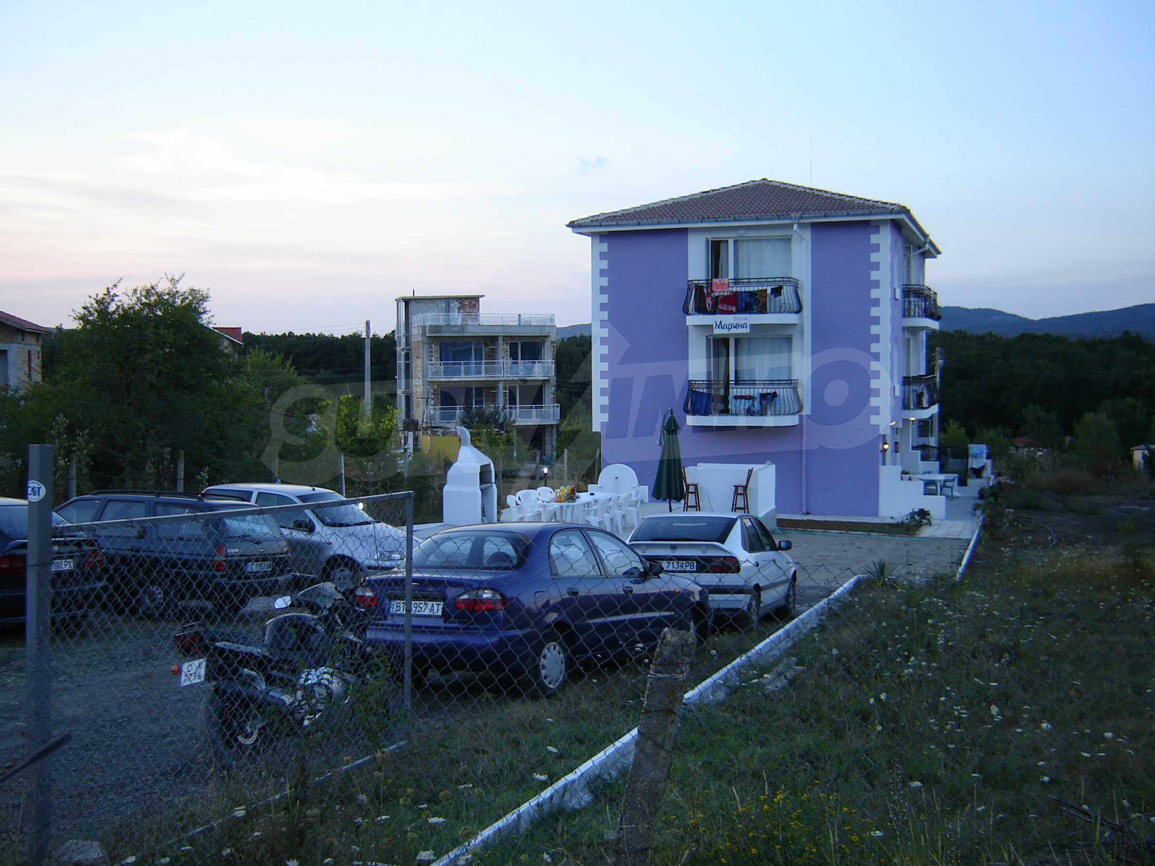 House of family hotel type for sale in Primorsko 1
