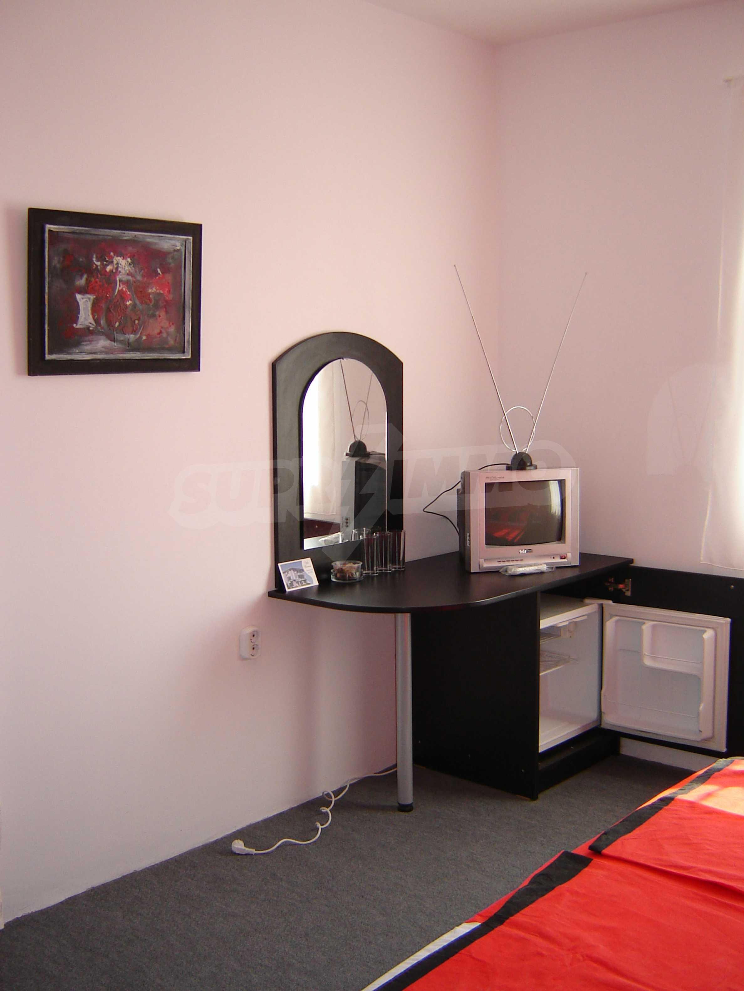 House of family hotel type for sale in Primorsko 19