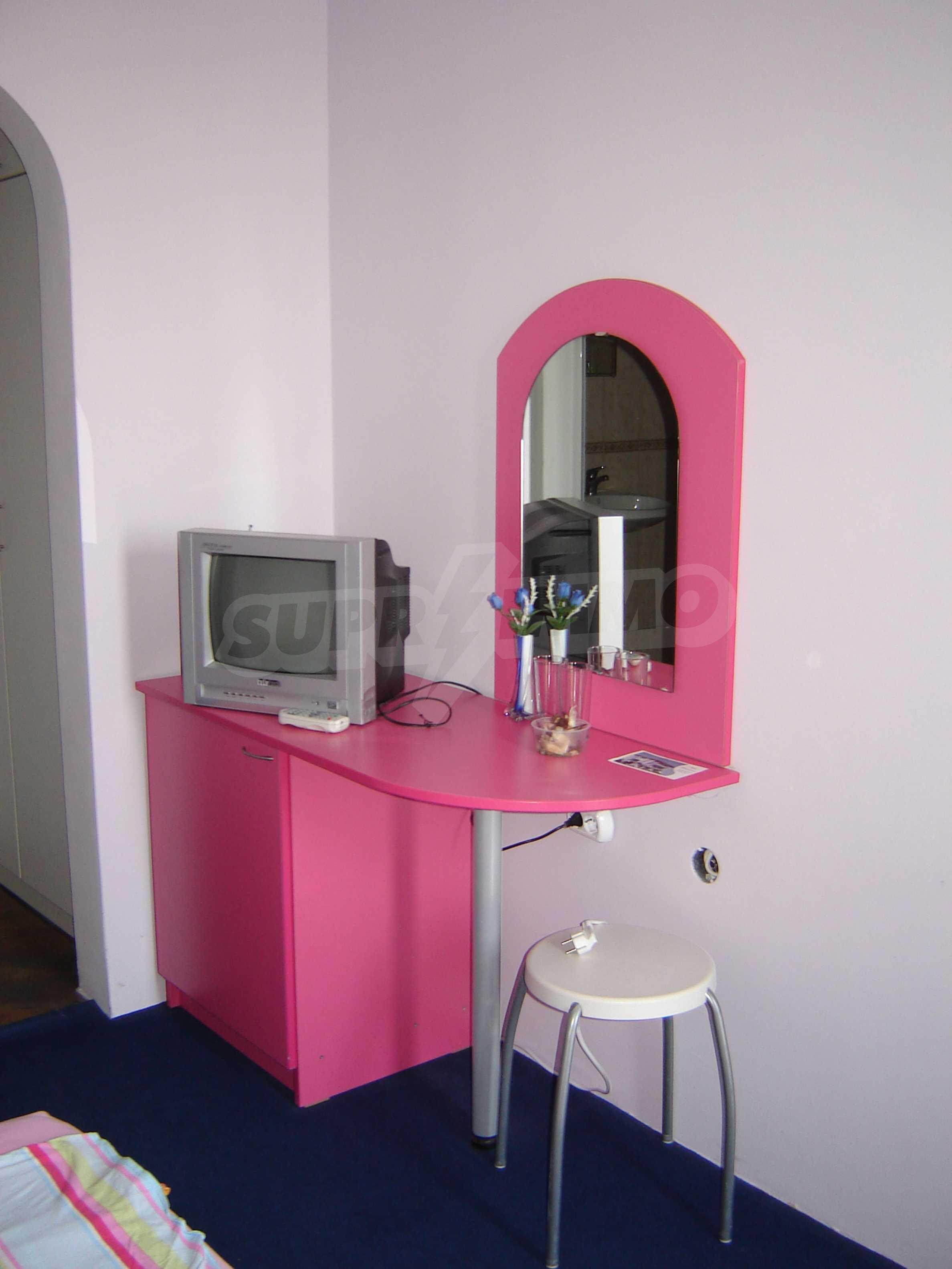 House of family hotel type for sale in Primorsko 23