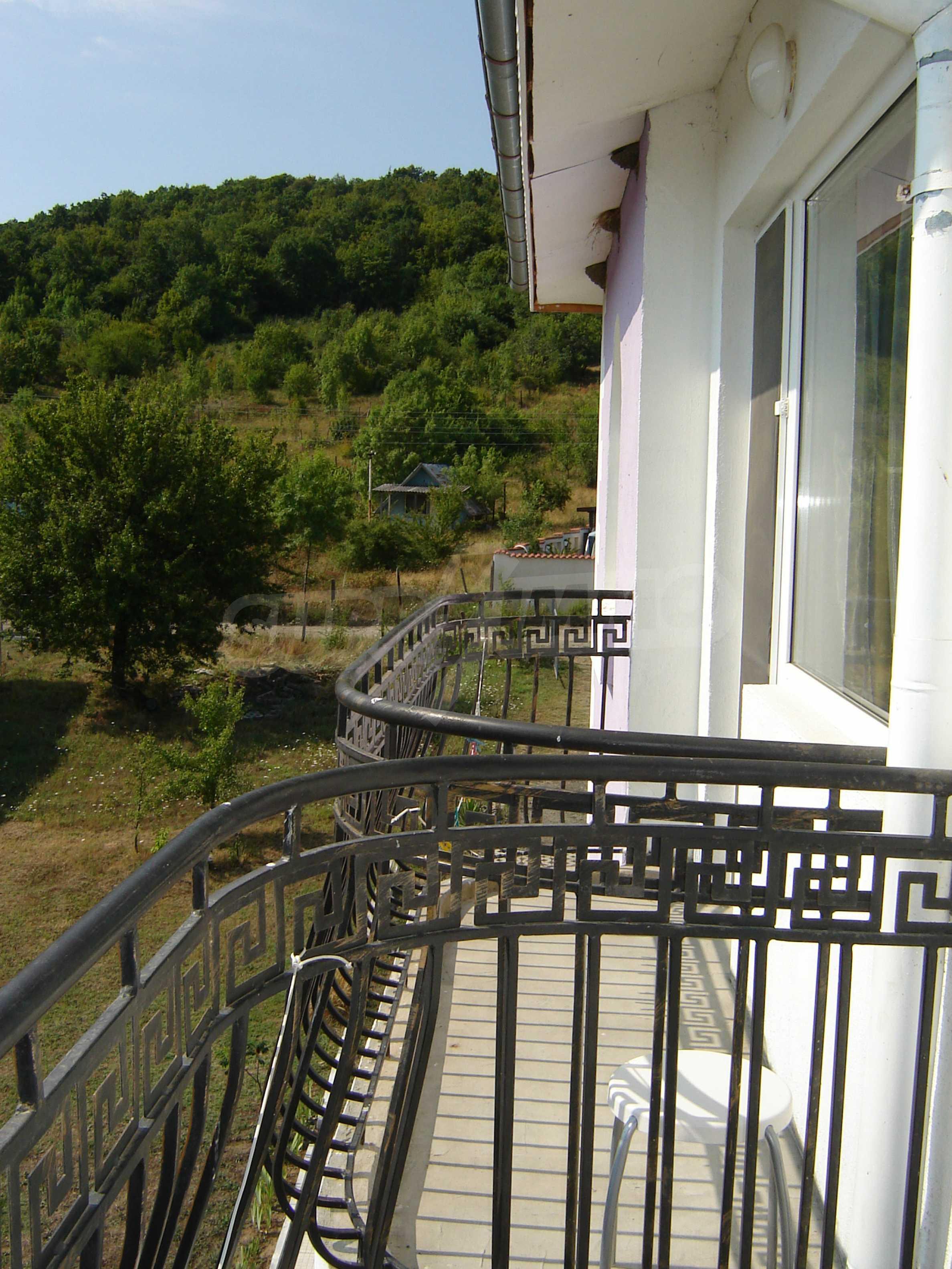 House of family hotel type for sale in Primorsko 25