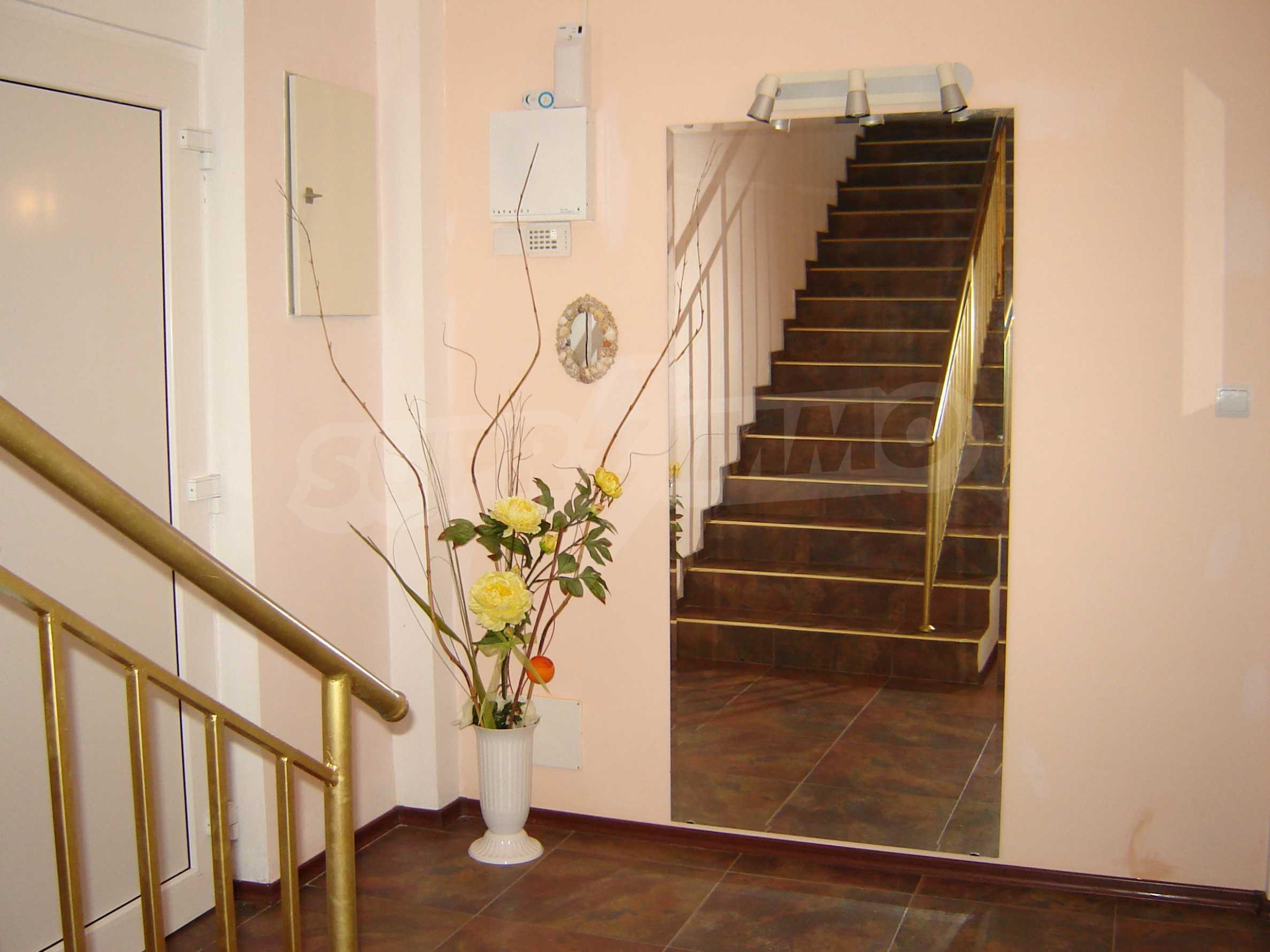 House of family hotel type for sale in Primorsko 2