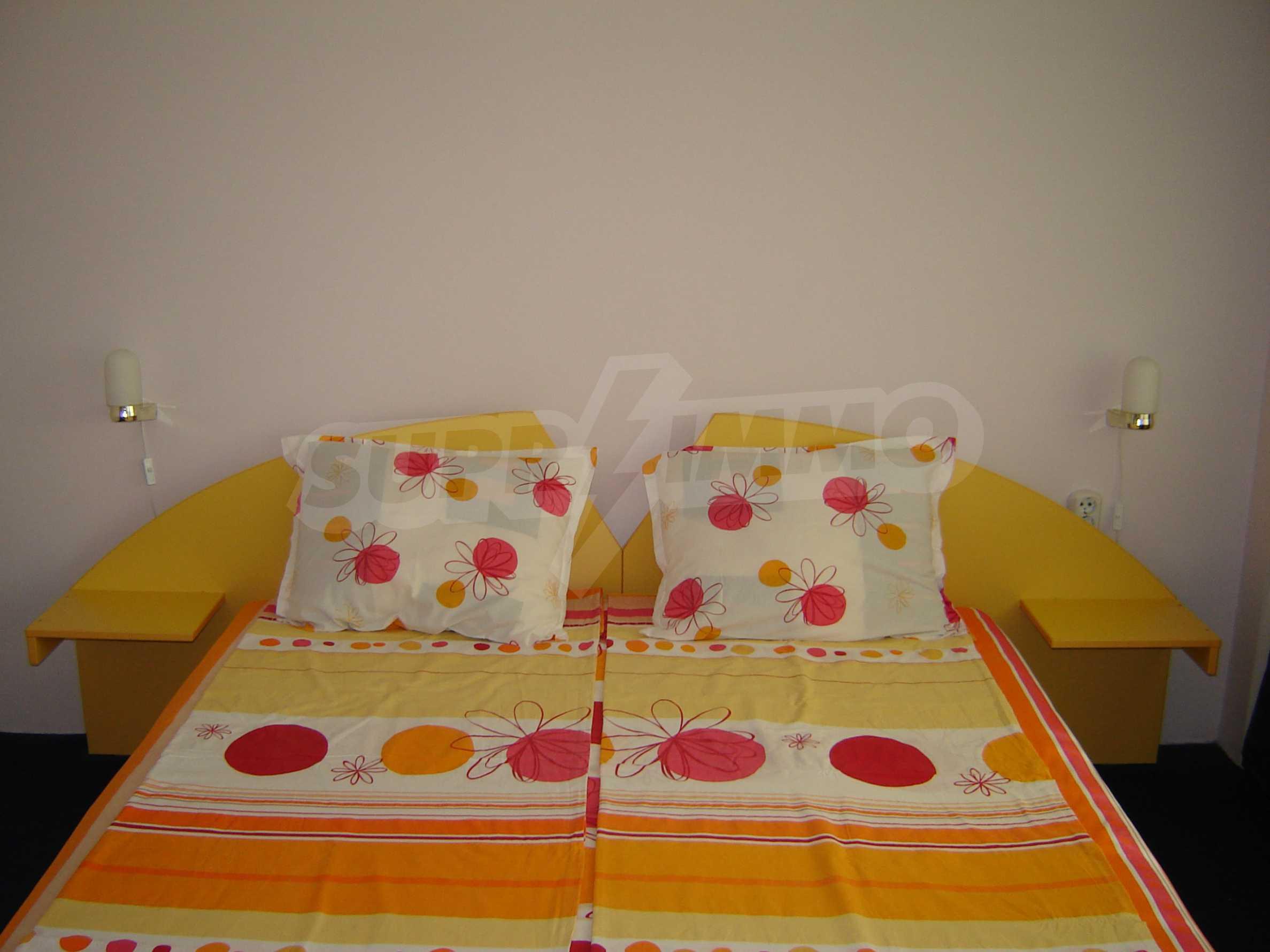 House of family hotel type for sale in Primorsko 5