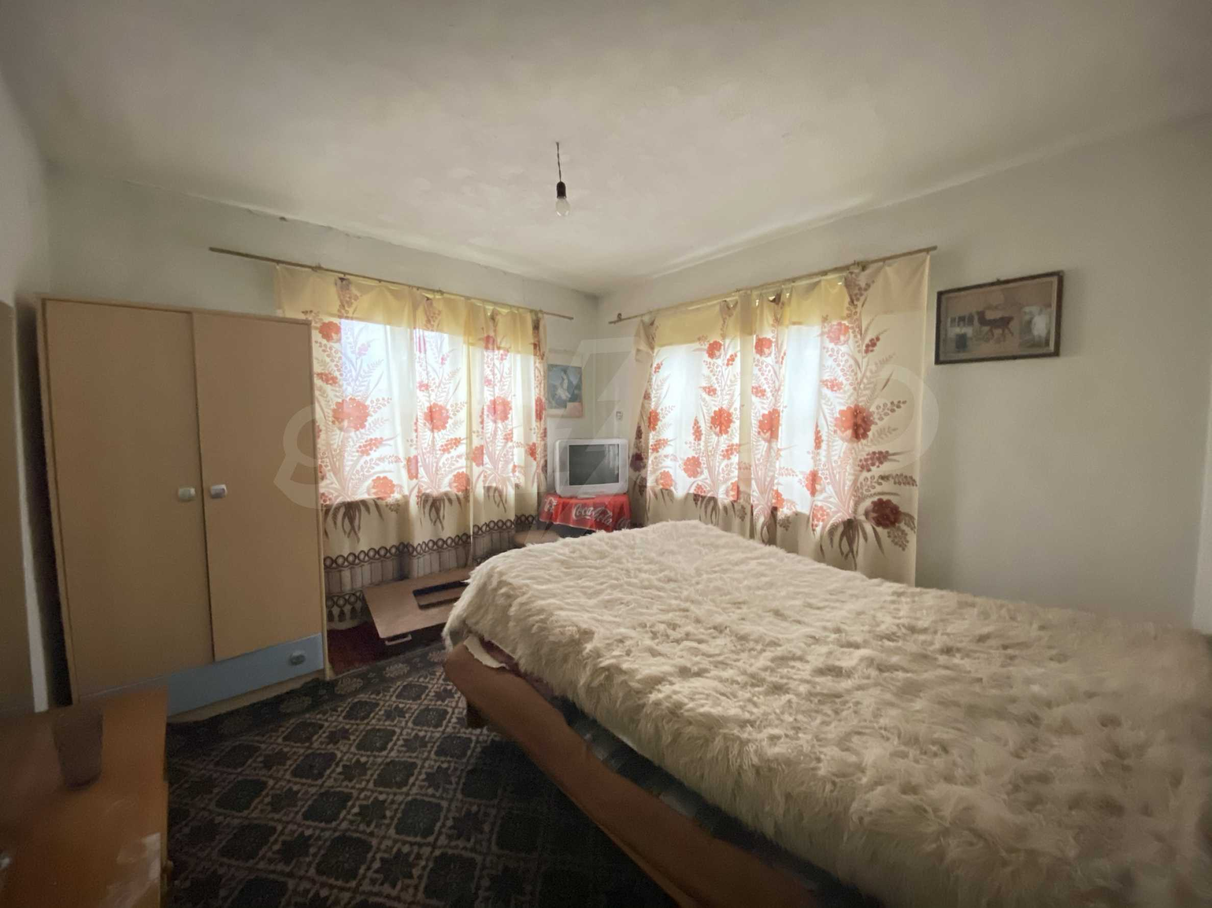 House with a spacious yard for sale in Dobrinishte SPA and ski resort 4