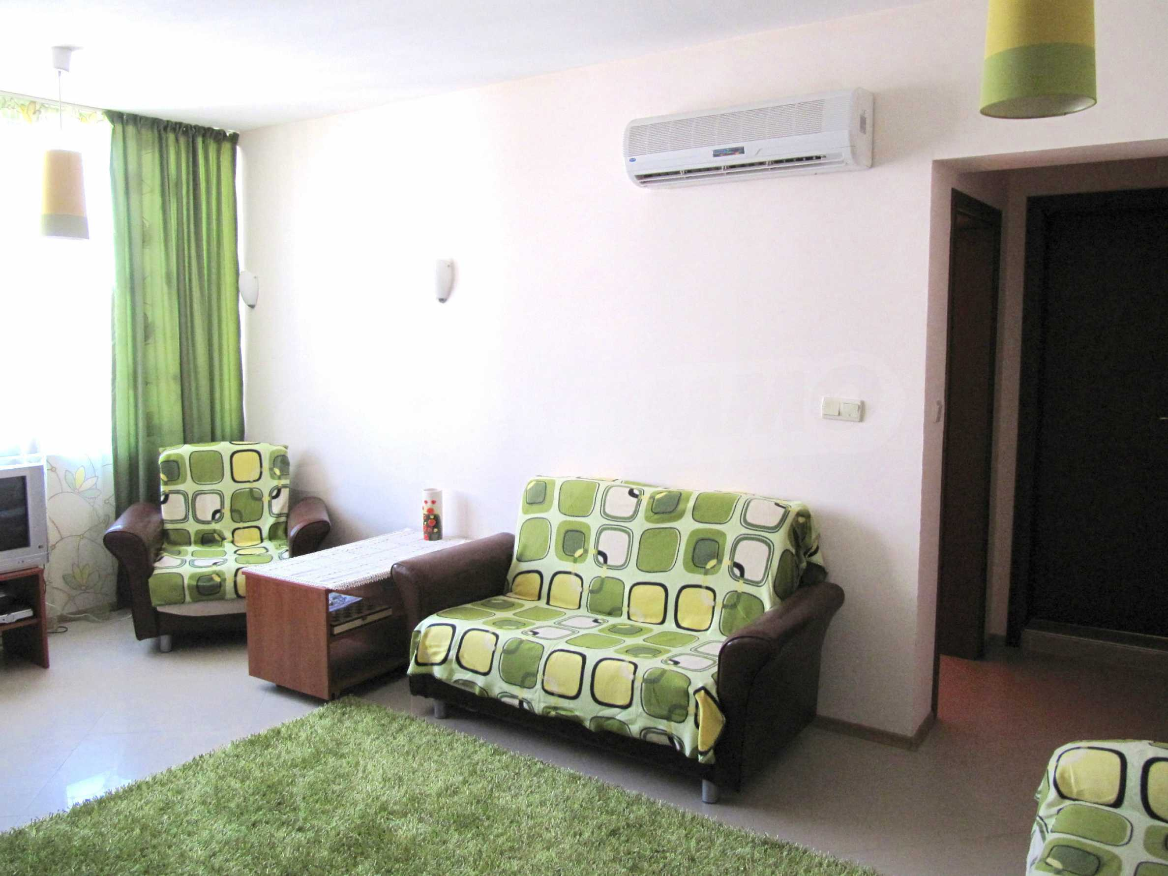 One bedroom apartment in Eden Apartments in Sunny beach 9