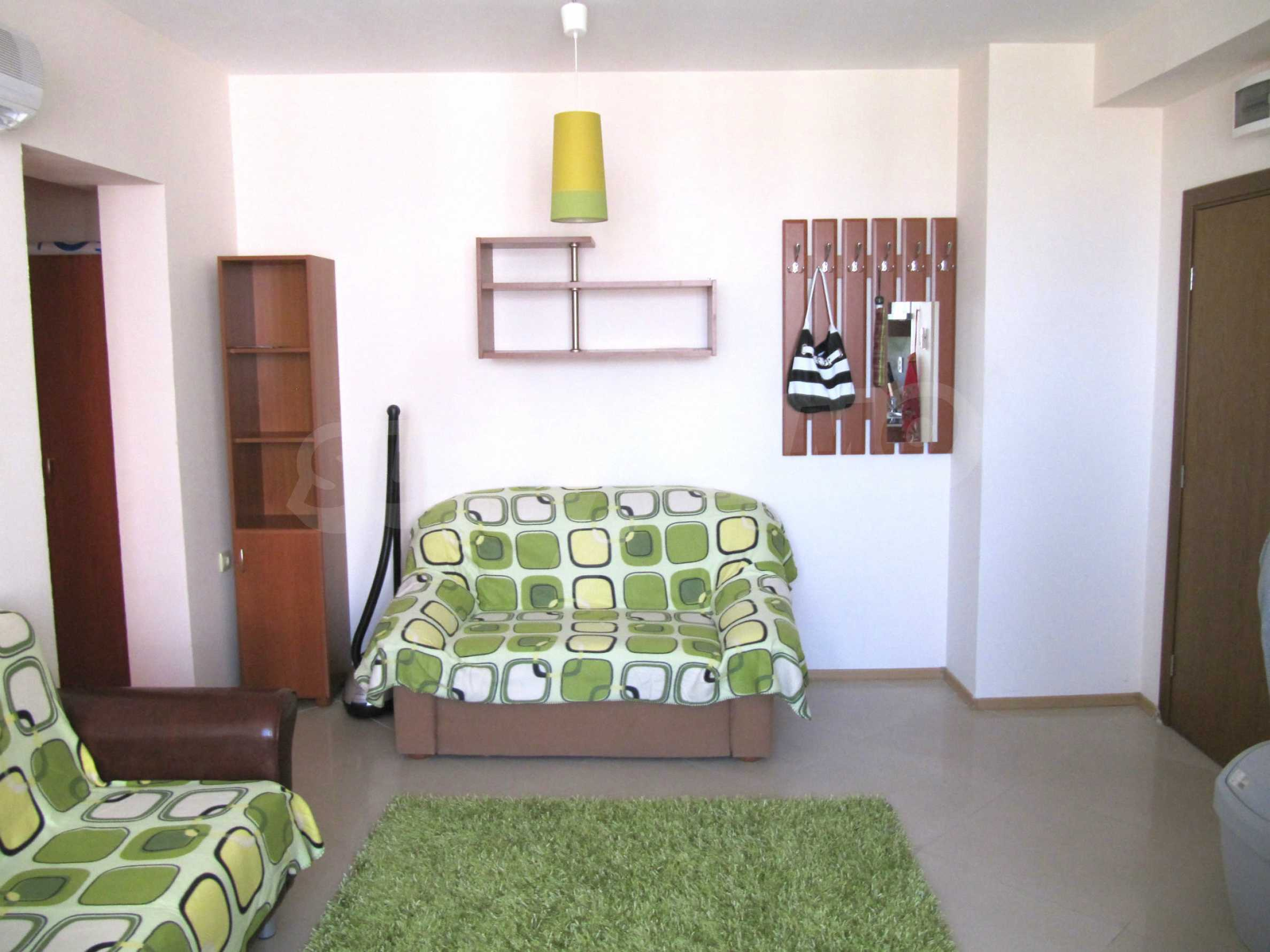 One bedroom apartment in Eden Apartments in Sunny beach 10