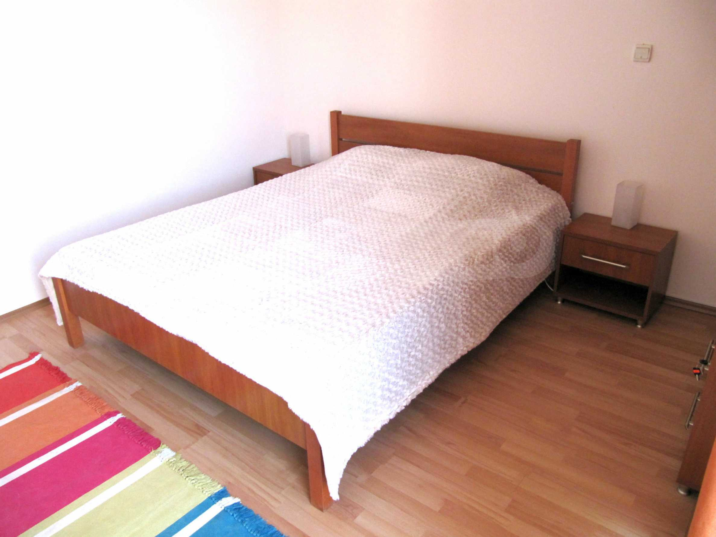 One bedroom apartment in Eden Apartments in Sunny beach 16
