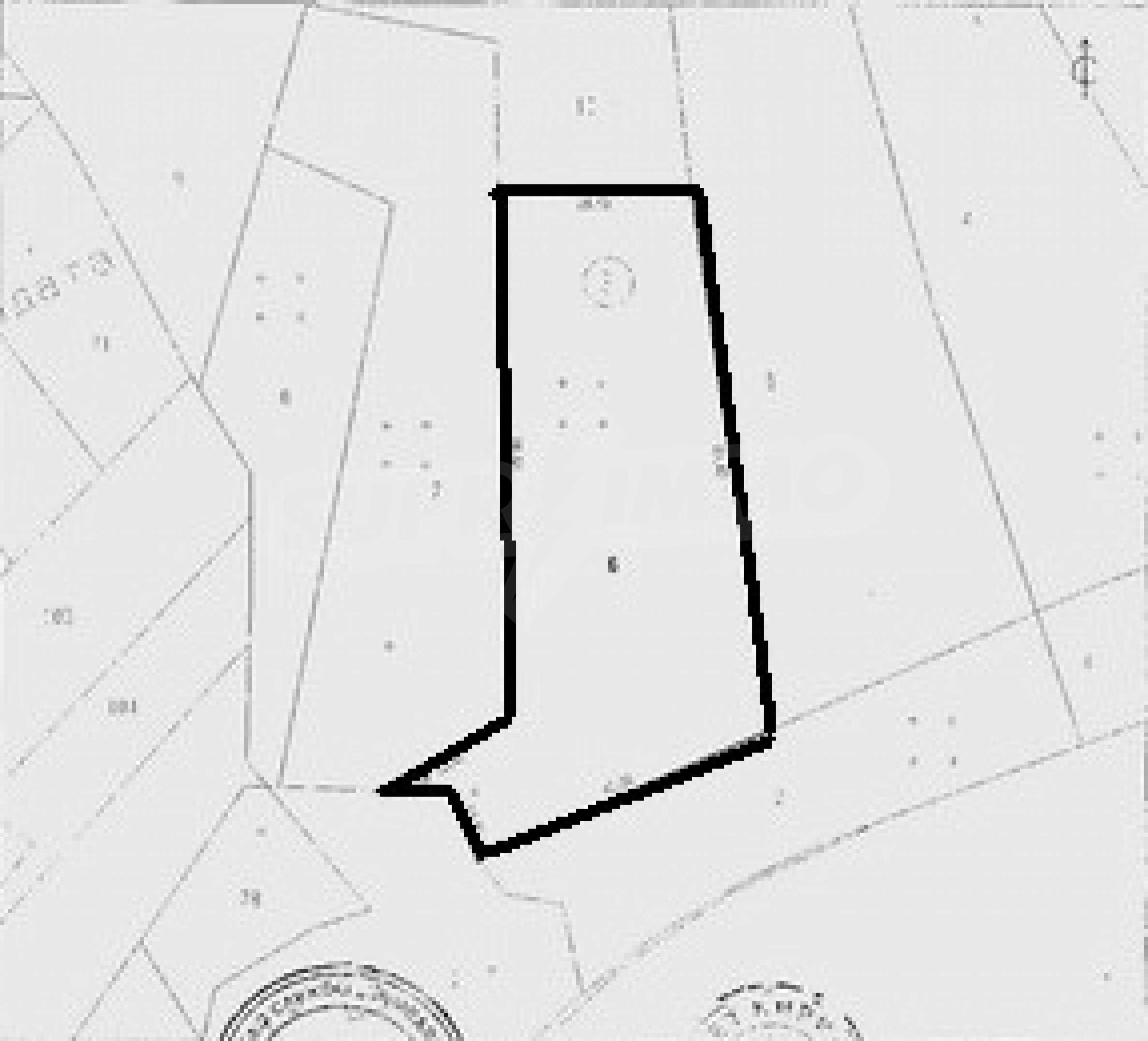 Земельный участок вблизи г. Тетевен 6