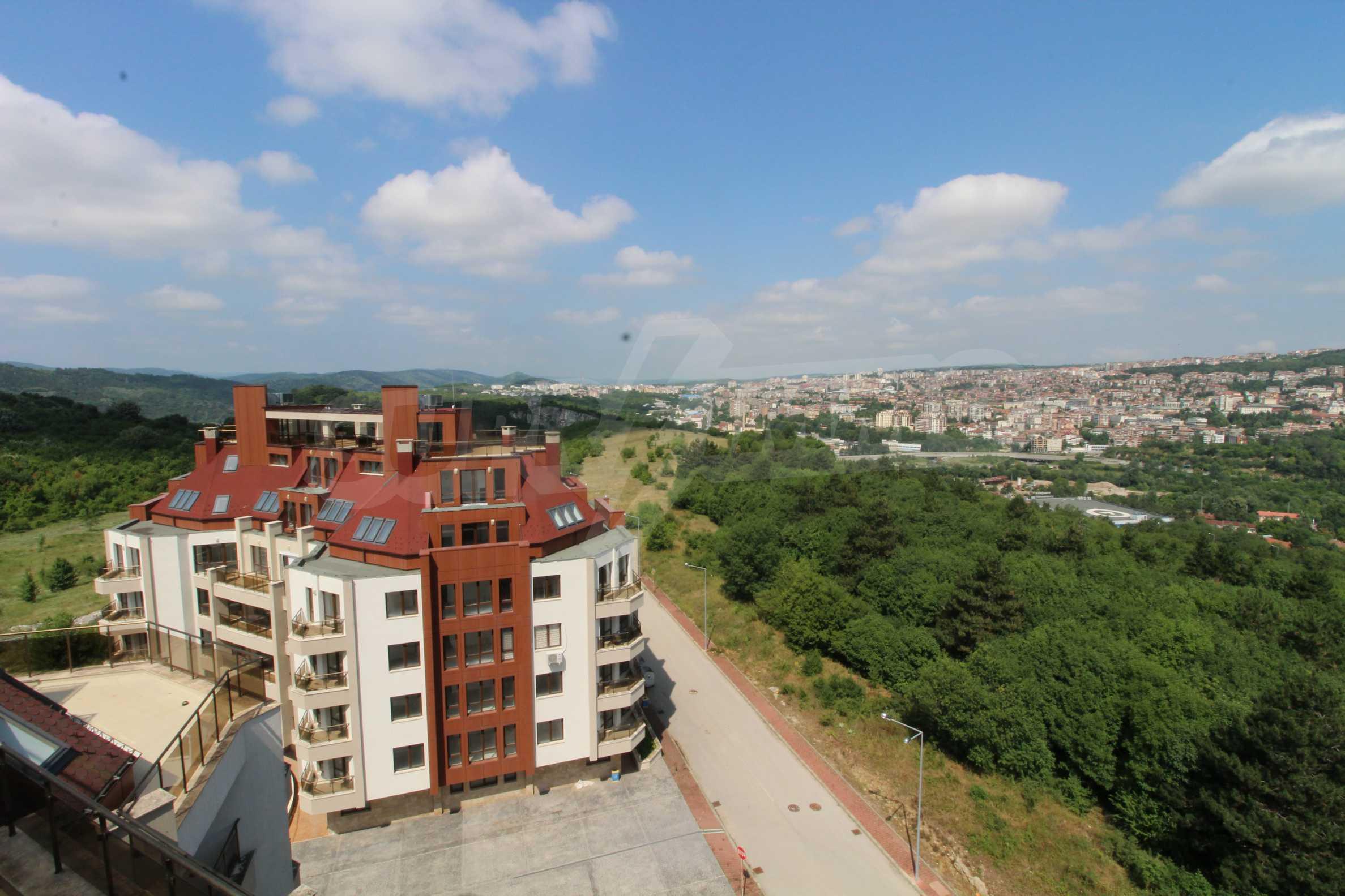 Veliko Tarnovo Hills  20