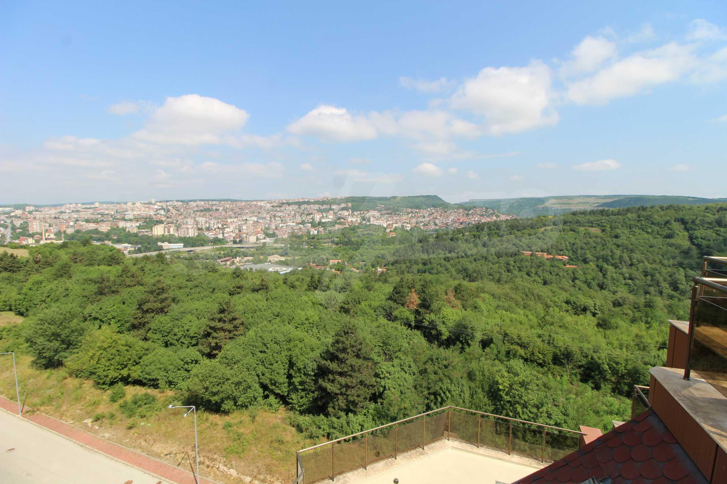 Veliko Tarnovo Hills  29