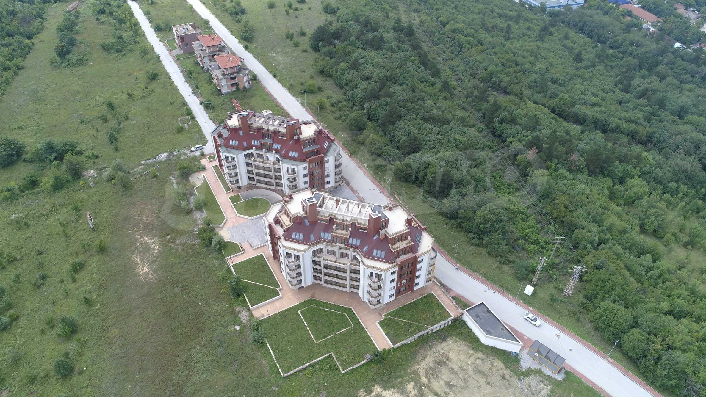 Veliko Tarnovo Hills  49