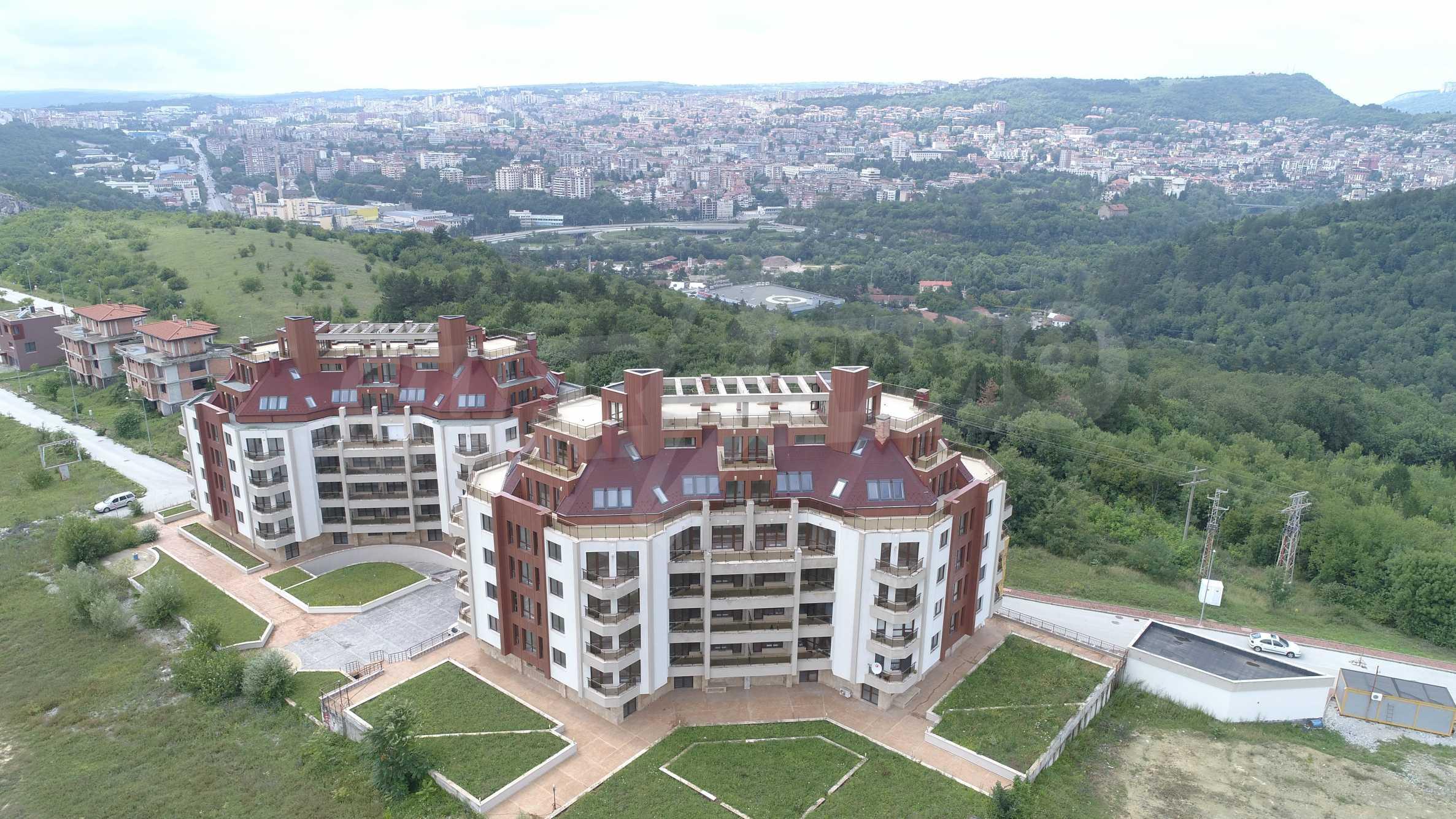 Veliko Tarnovo Hills  53