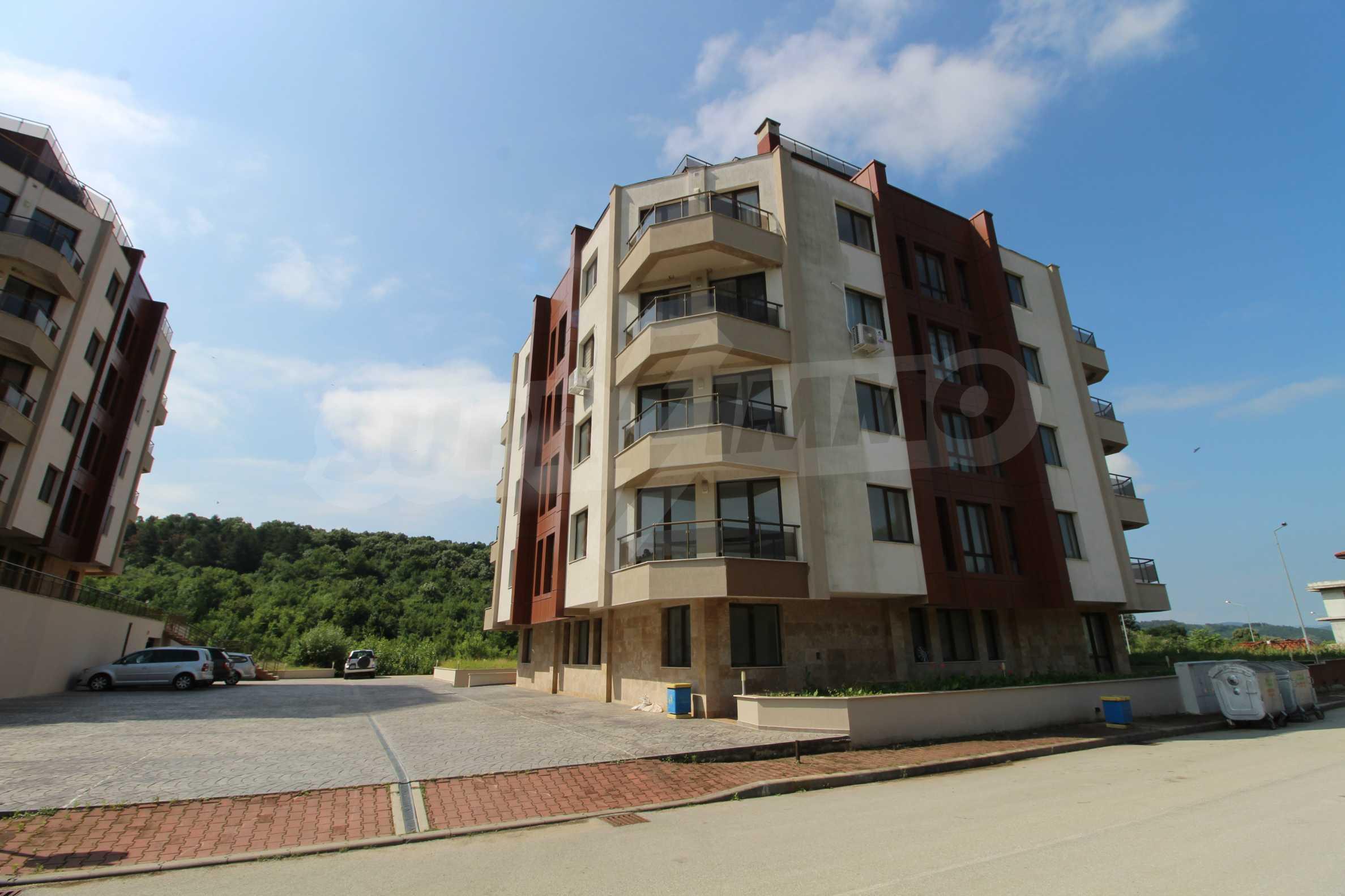 Veliko Tarnovo Hills  7