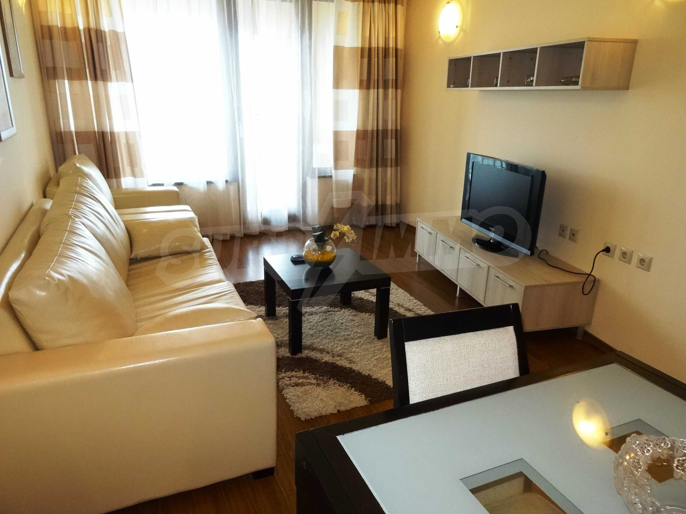 Апартамент Дуралек 9