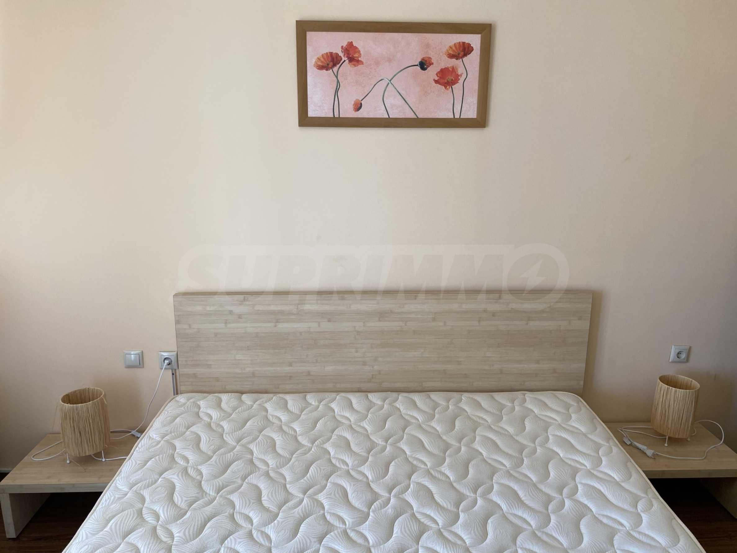Апартамент Дуралек 12