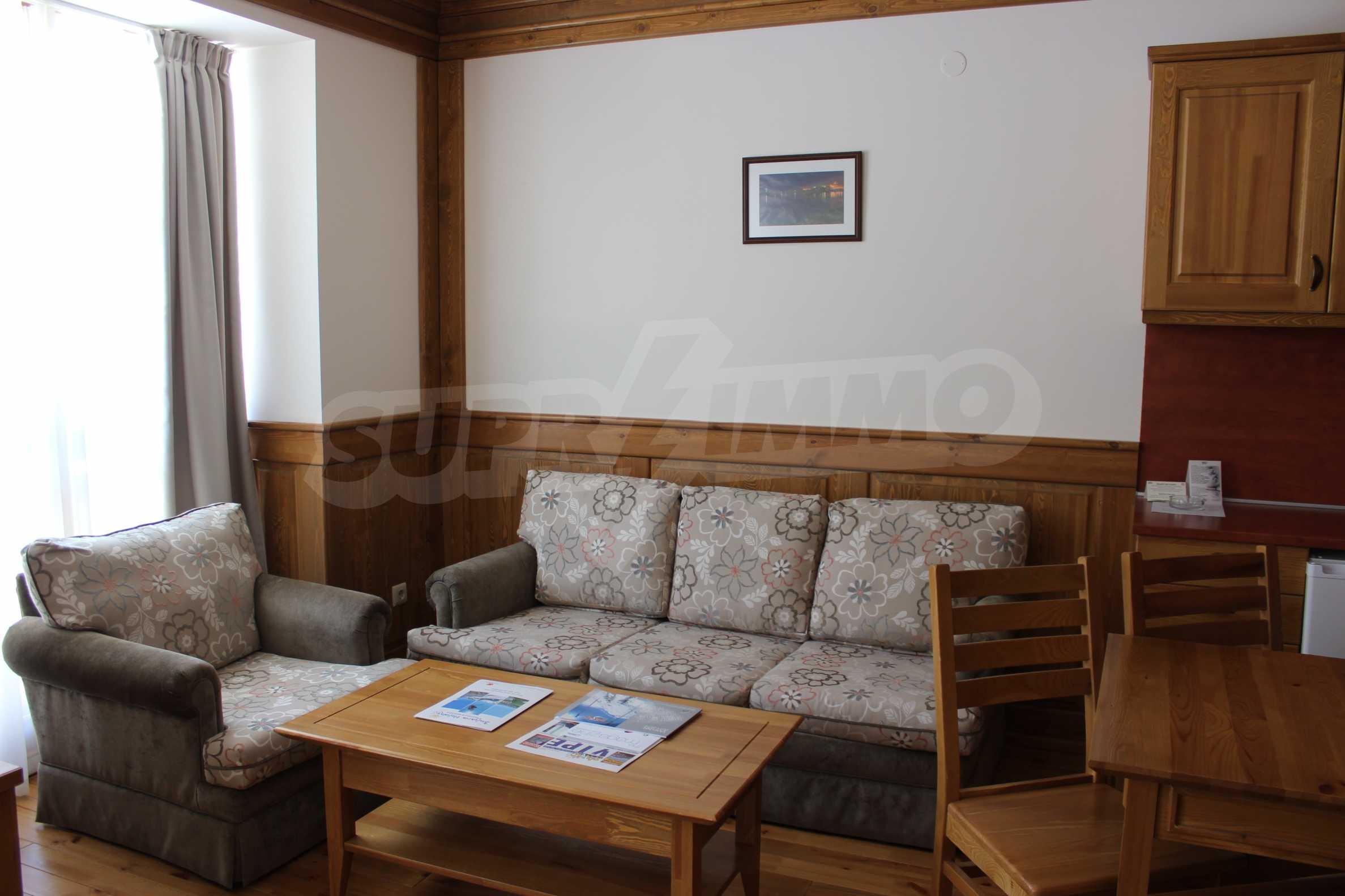 Уютно студио в голф комплекс, гр. Разлог 6