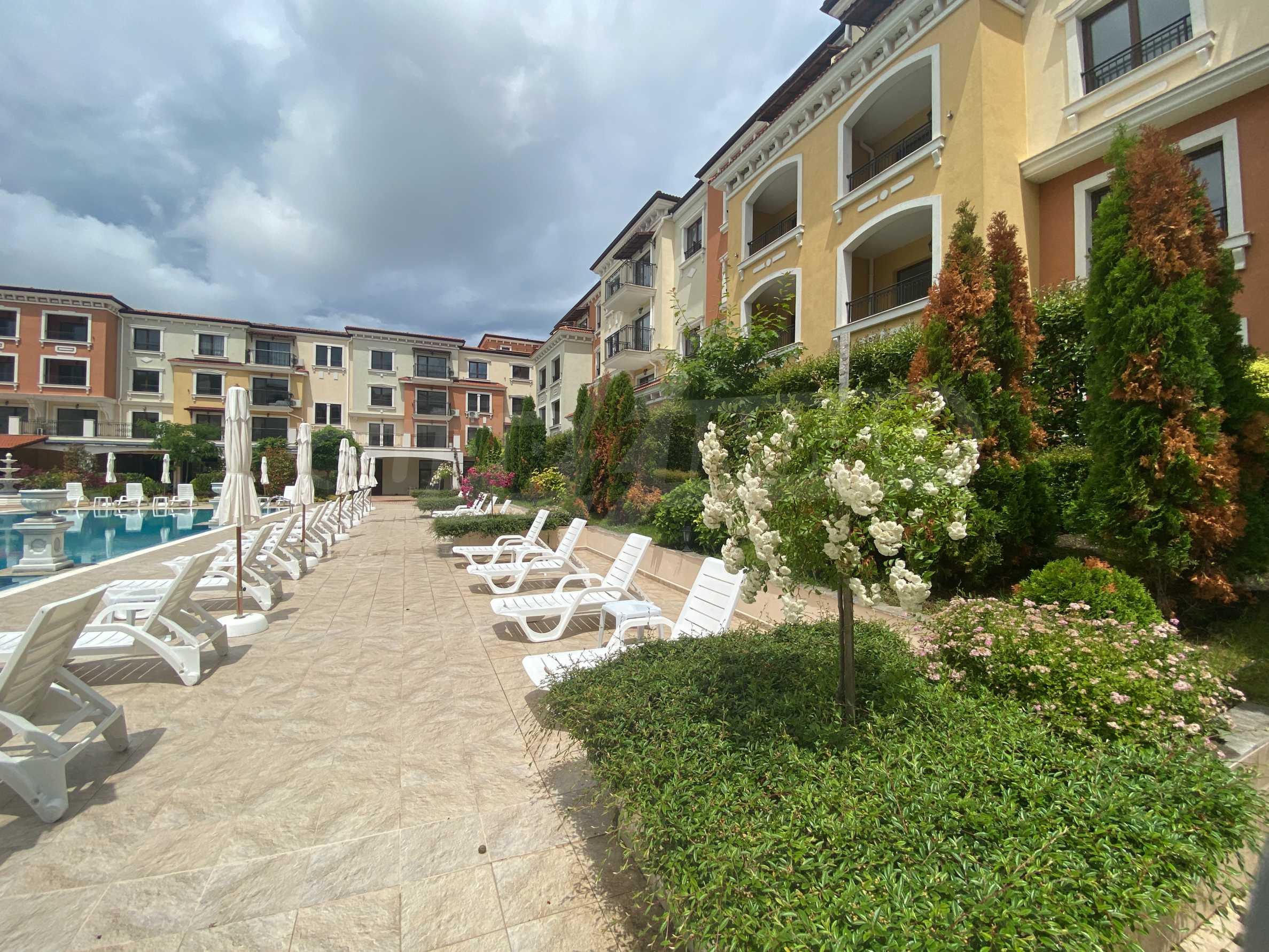 Lily Beach - splendid, built in Italian style complex near Kavatsi beach (Sozopol) 15