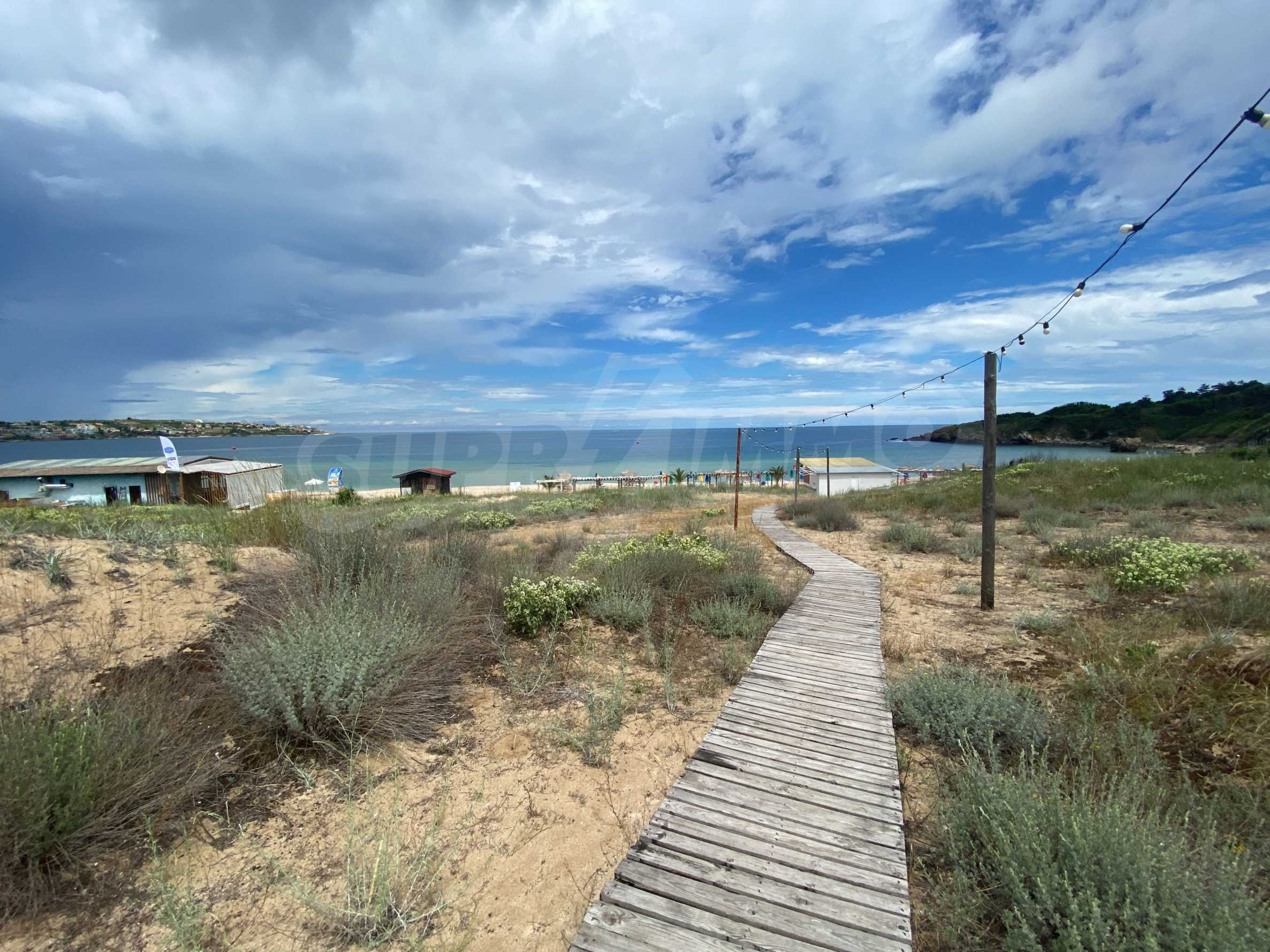 Lily Beach - splendid, built in Italian style complex near Kavatsi beach (Sozopol) 4