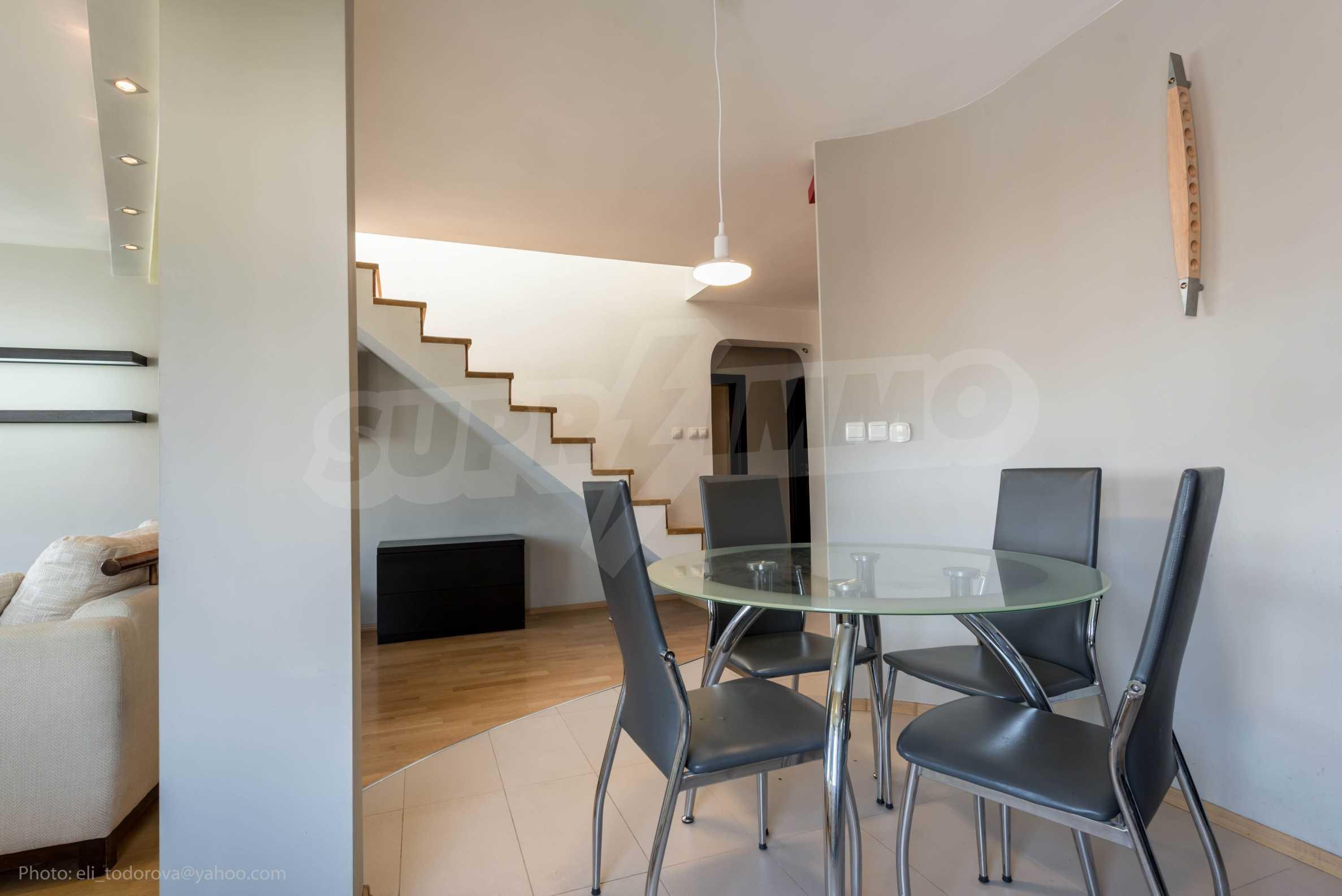 Квартира «Миша» - отличная трехкомнатная недвижимость в идеальном центре. 9