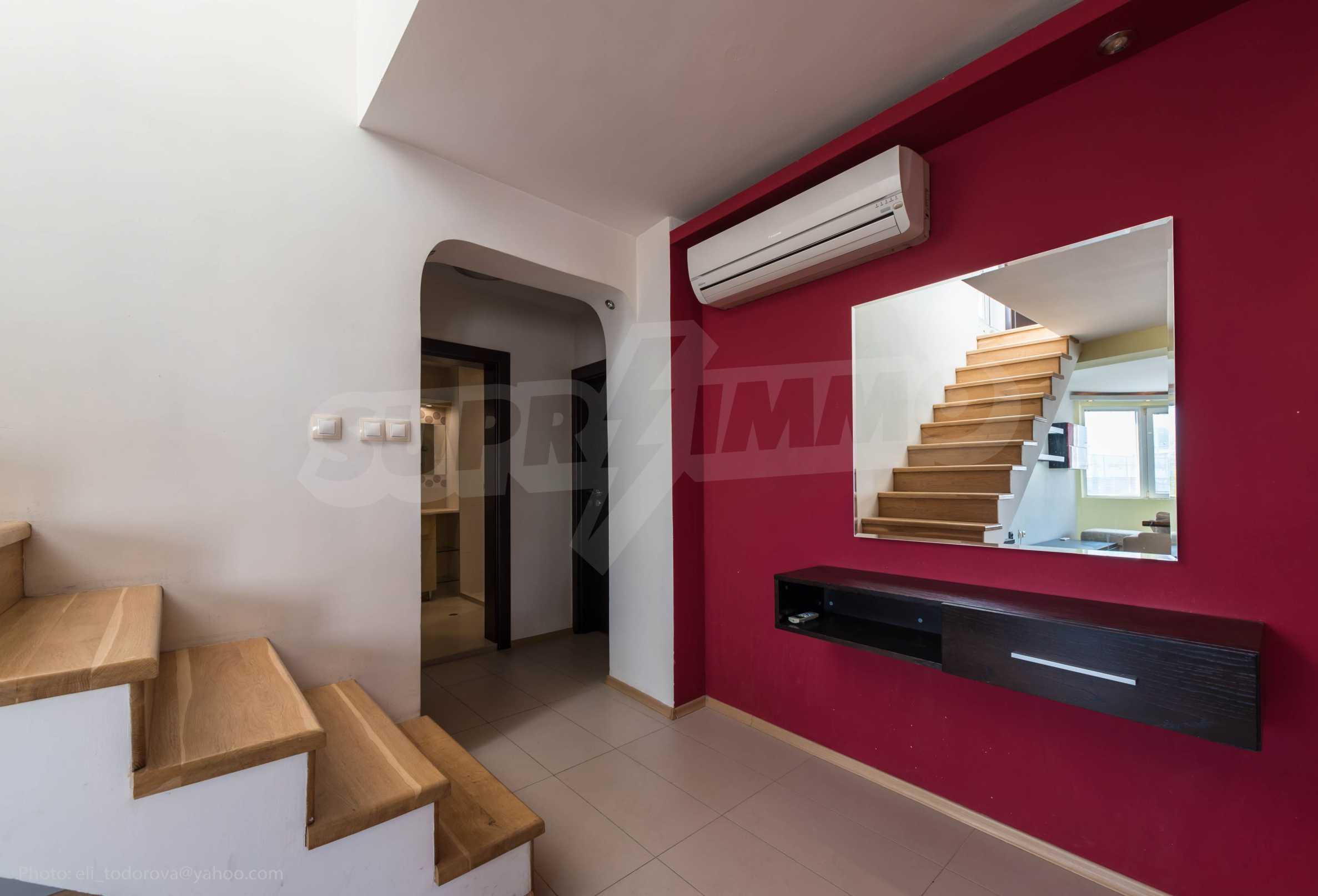 Квартира «Миша» - отличная трехкомнатная недвижимость в идеальном центре. 10