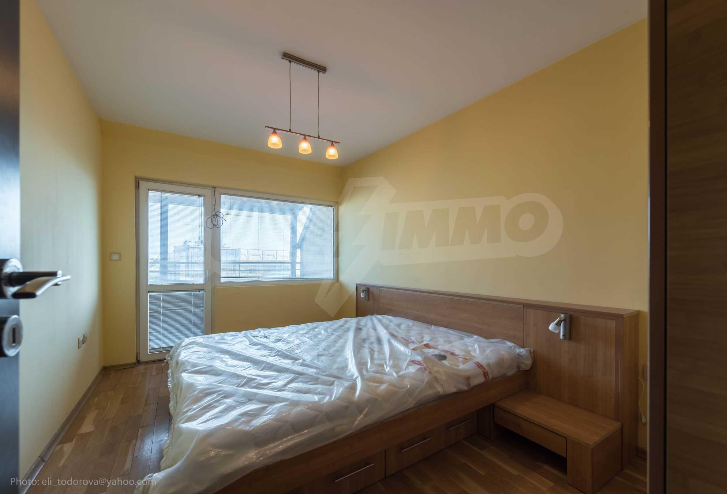 Квартира «Миша» - отличная трехкомнатная недвижимость в идеальном центре. 11