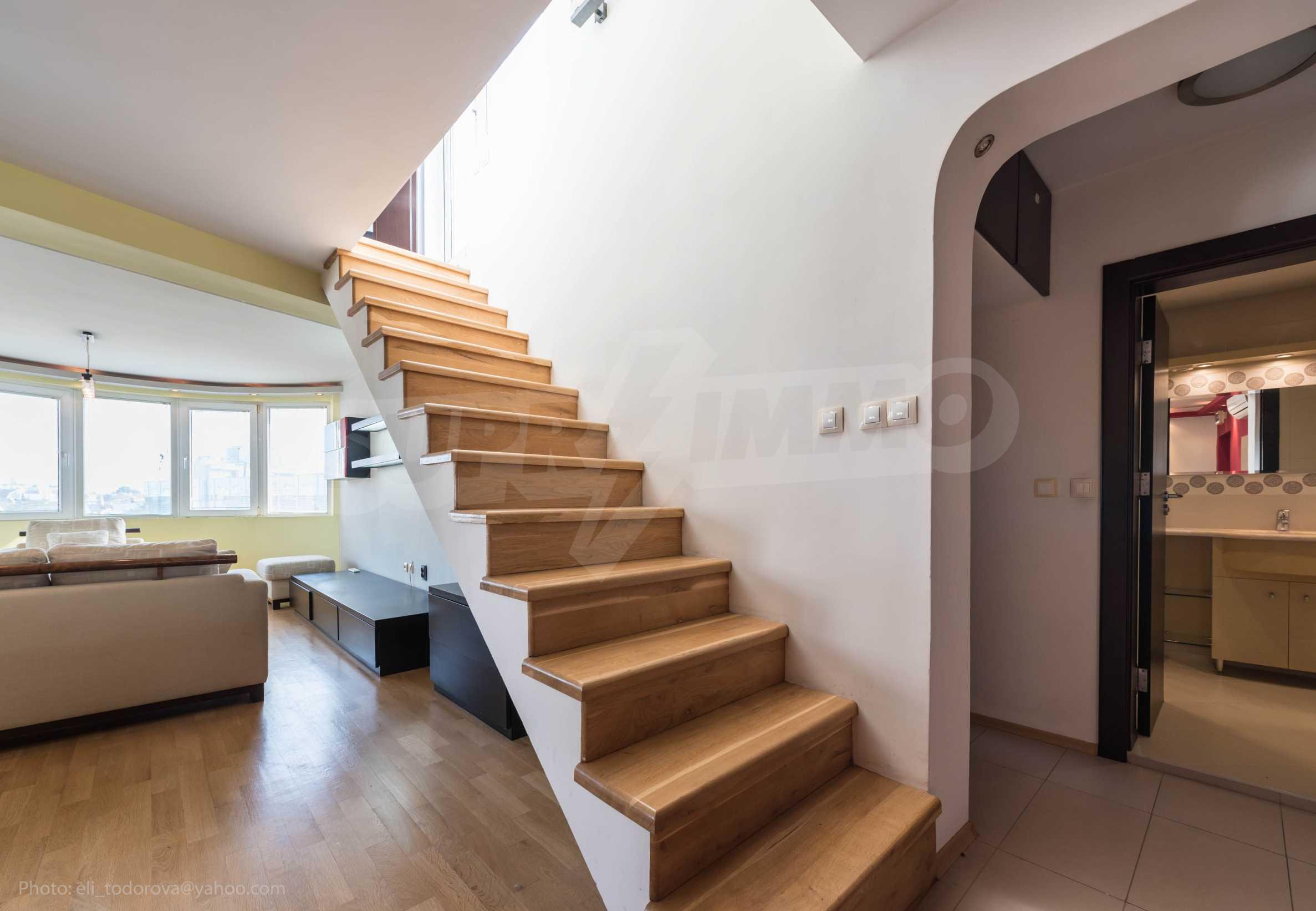 Квартира «Миша» - отличная трехкомнатная недвижимость в идеальном центре. 17