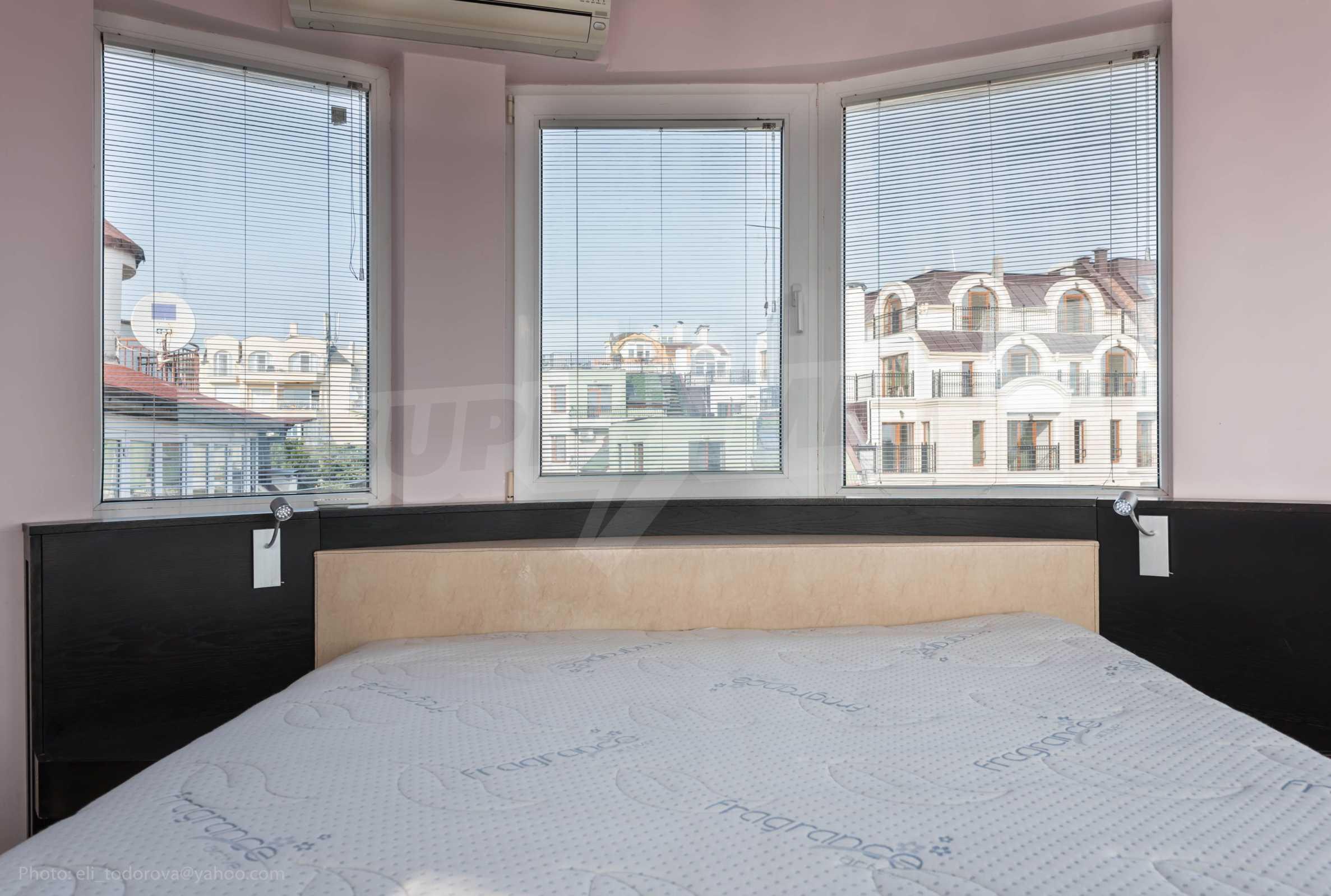 Квартира «Миша» - отличная трехкомнатная недвижимость в идеальном центре. 18