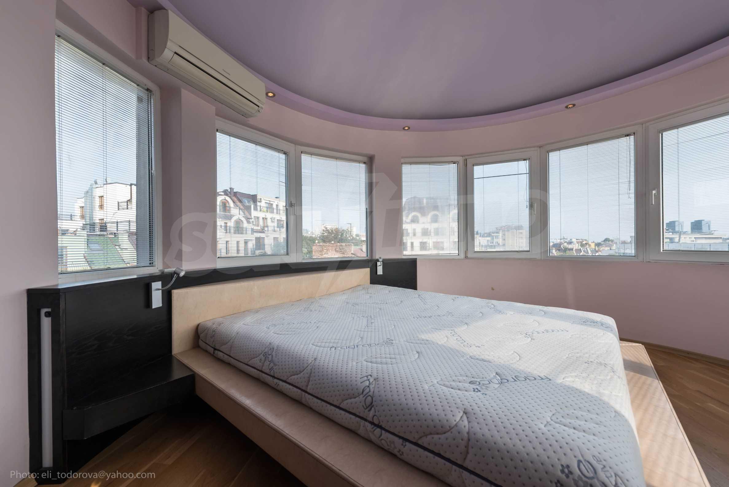 Квартира «Миша» - отличная трехкомнатная недвижимость в идеальном центре. 19