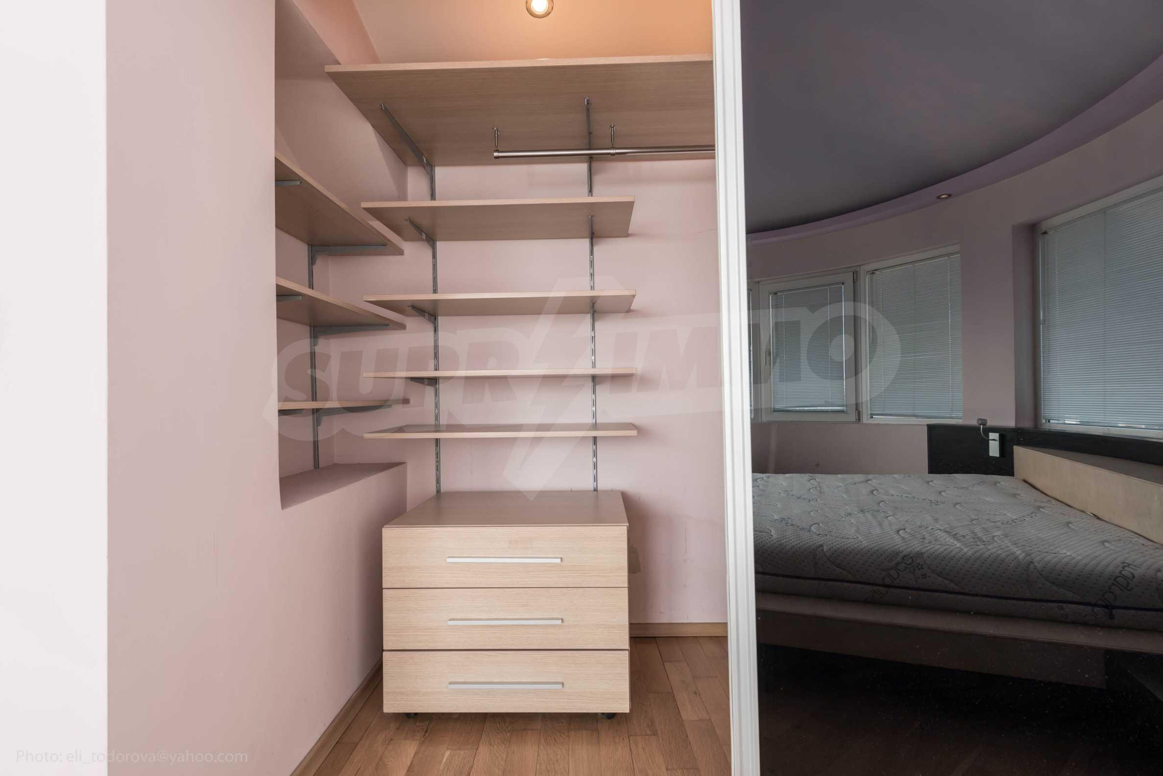 Квартира «Миша» - отличная трехкомнатная недвижимость в идеальном центре. 21