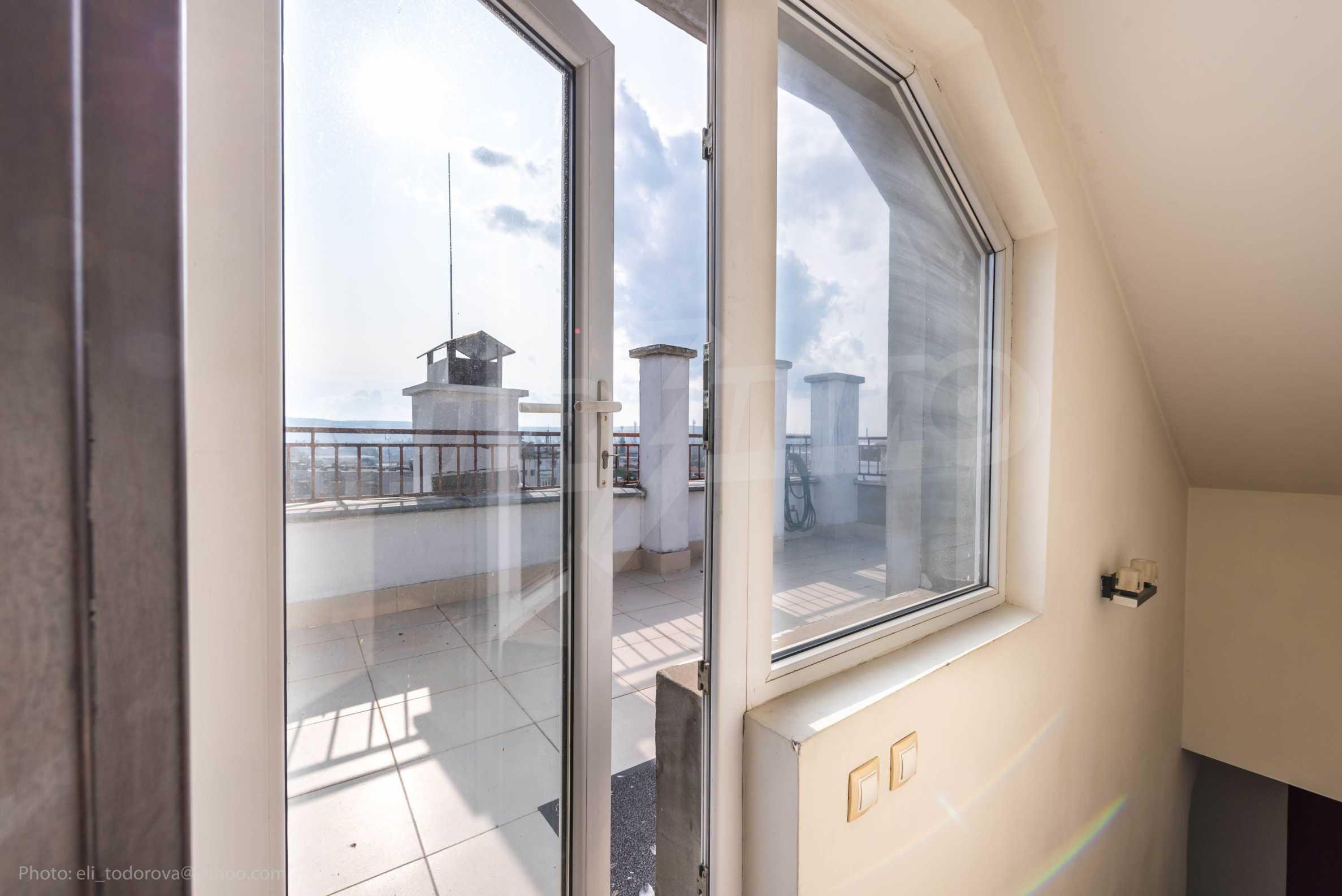 Квартира «Миша» - отличная трехкомнатная недвижимость в идеальном центре. 23