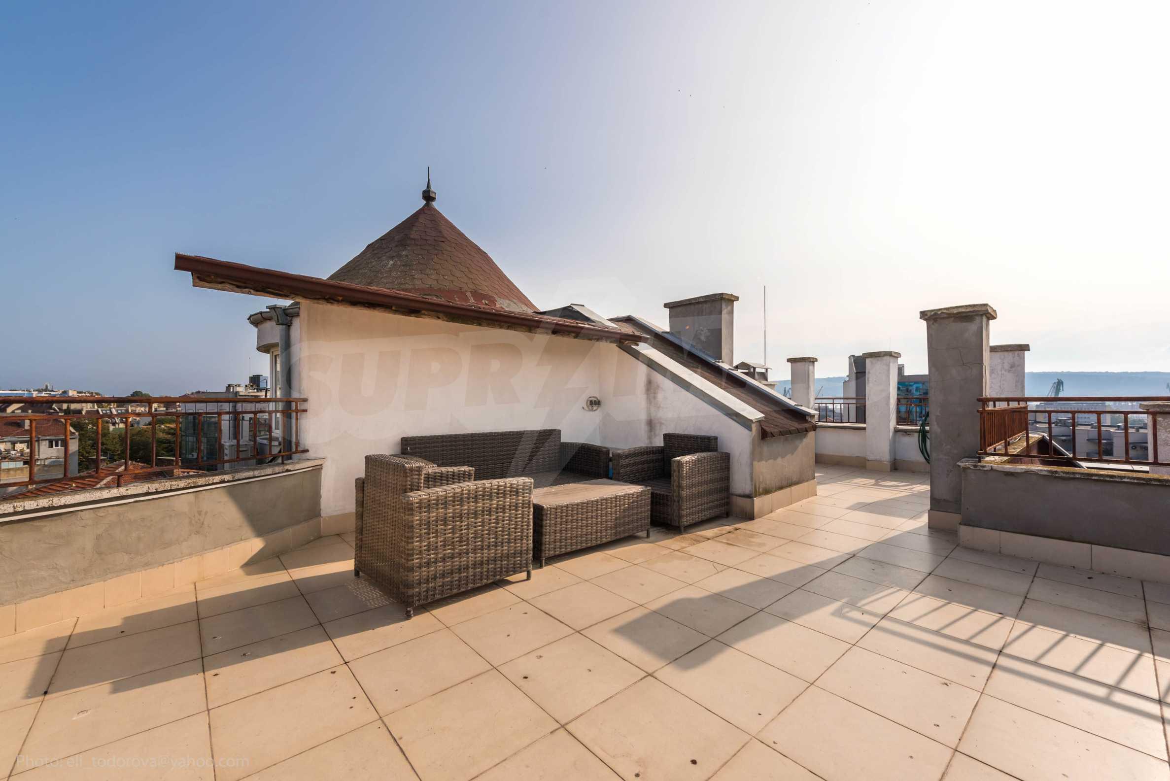 Квартира «Миша» - отличная трехкомнатная недвижимость в идеальном центре. 26