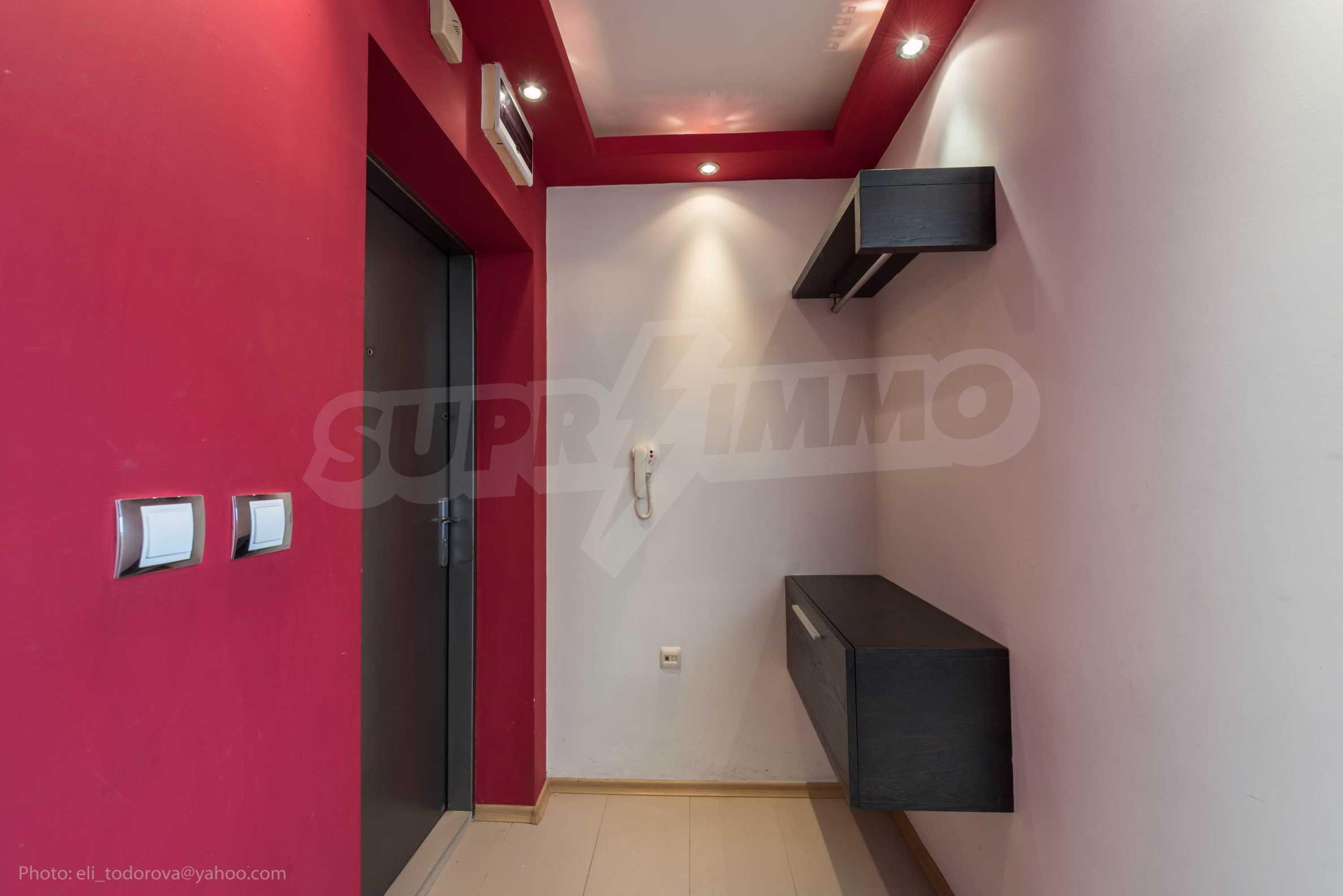 Квартира «Миша» - отличная трехкомнатная недвижимость в идеальном центре. 29
