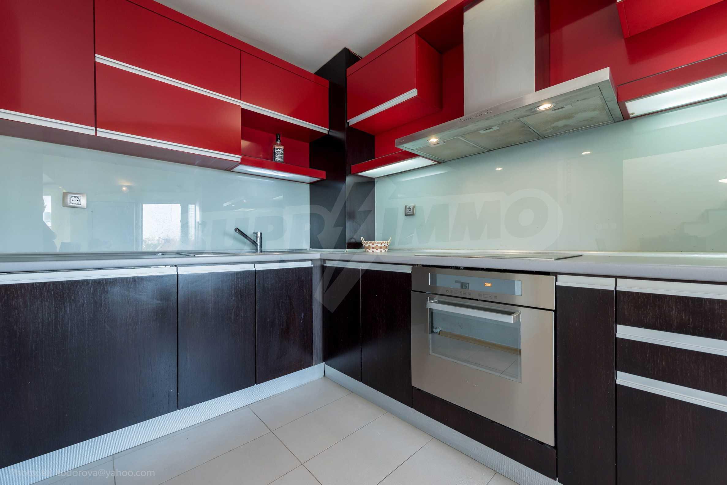 Квартира «Миша» - отличная трехкомнатная недвижимость в идеальном центре. 6